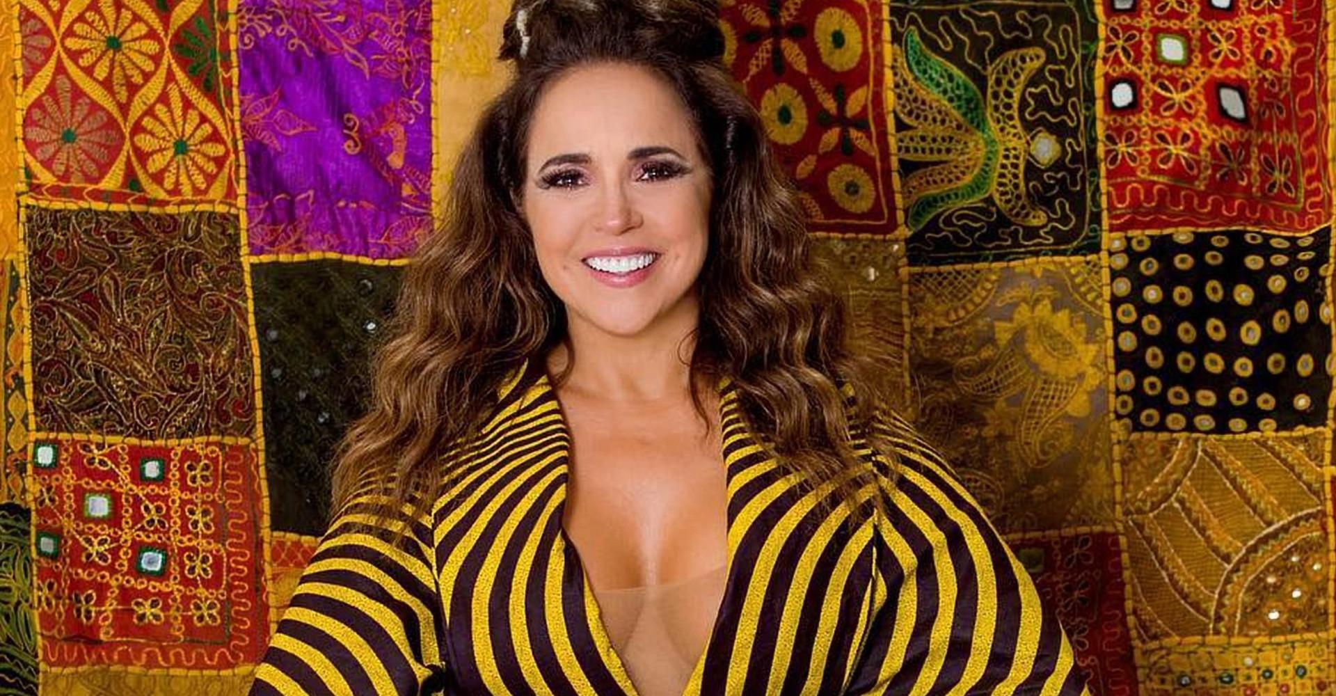 Deputado evangélico é condenado por ofensas contra Daniela Mercury