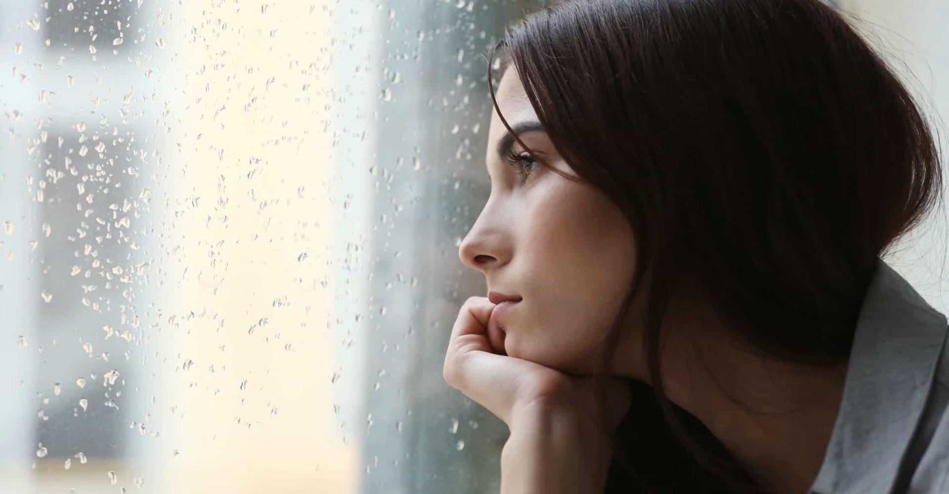 De fysieke tekenen dat je eenzaam bent