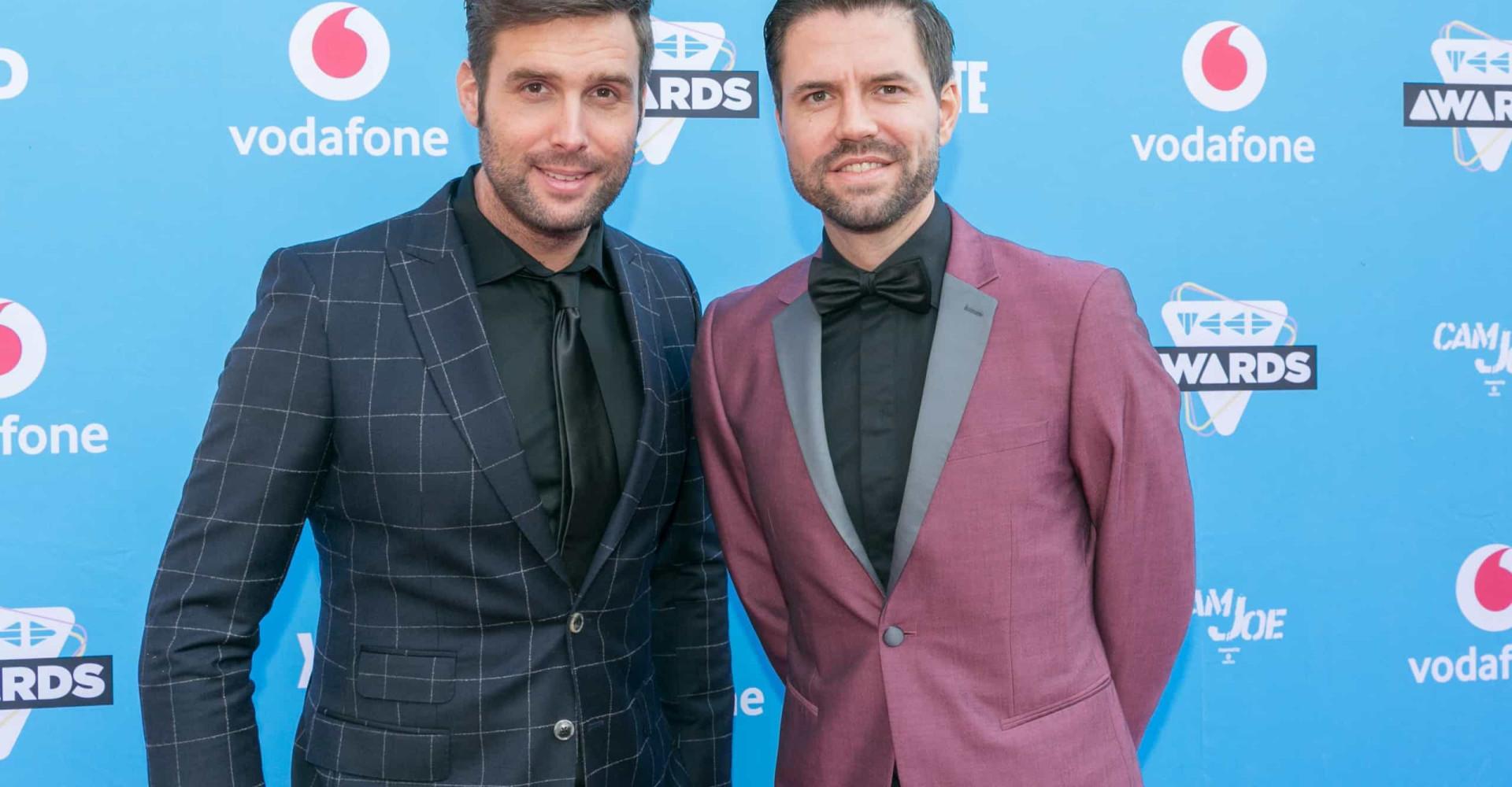 Houd jij Nick en Simon uit elkaar?