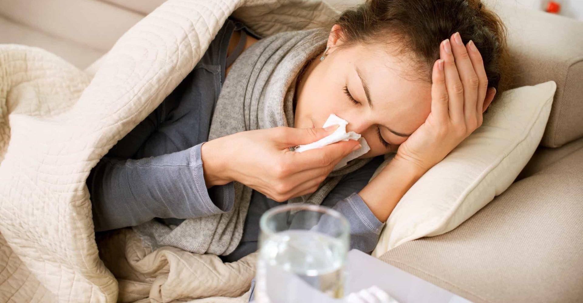 Heb je griep? Zo herken je het vroegtijdig
