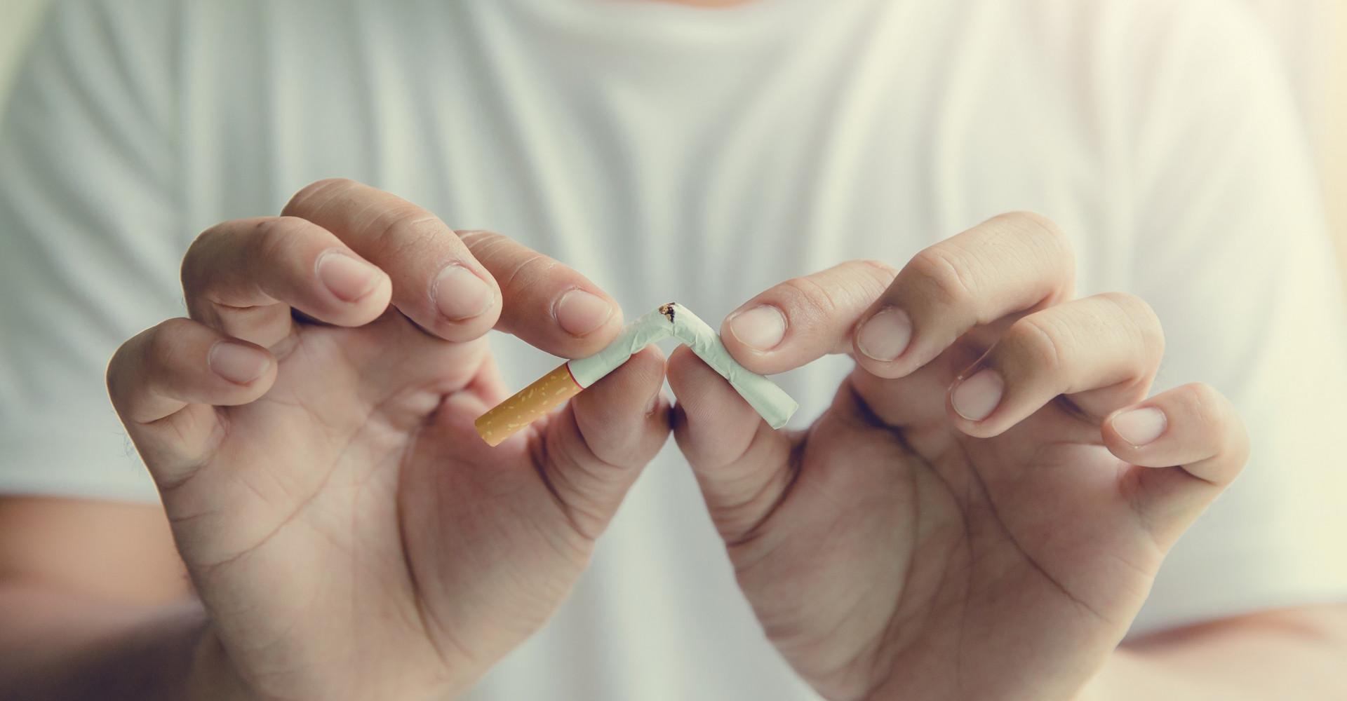 Zo steun je iemand die wil stoppen met roken