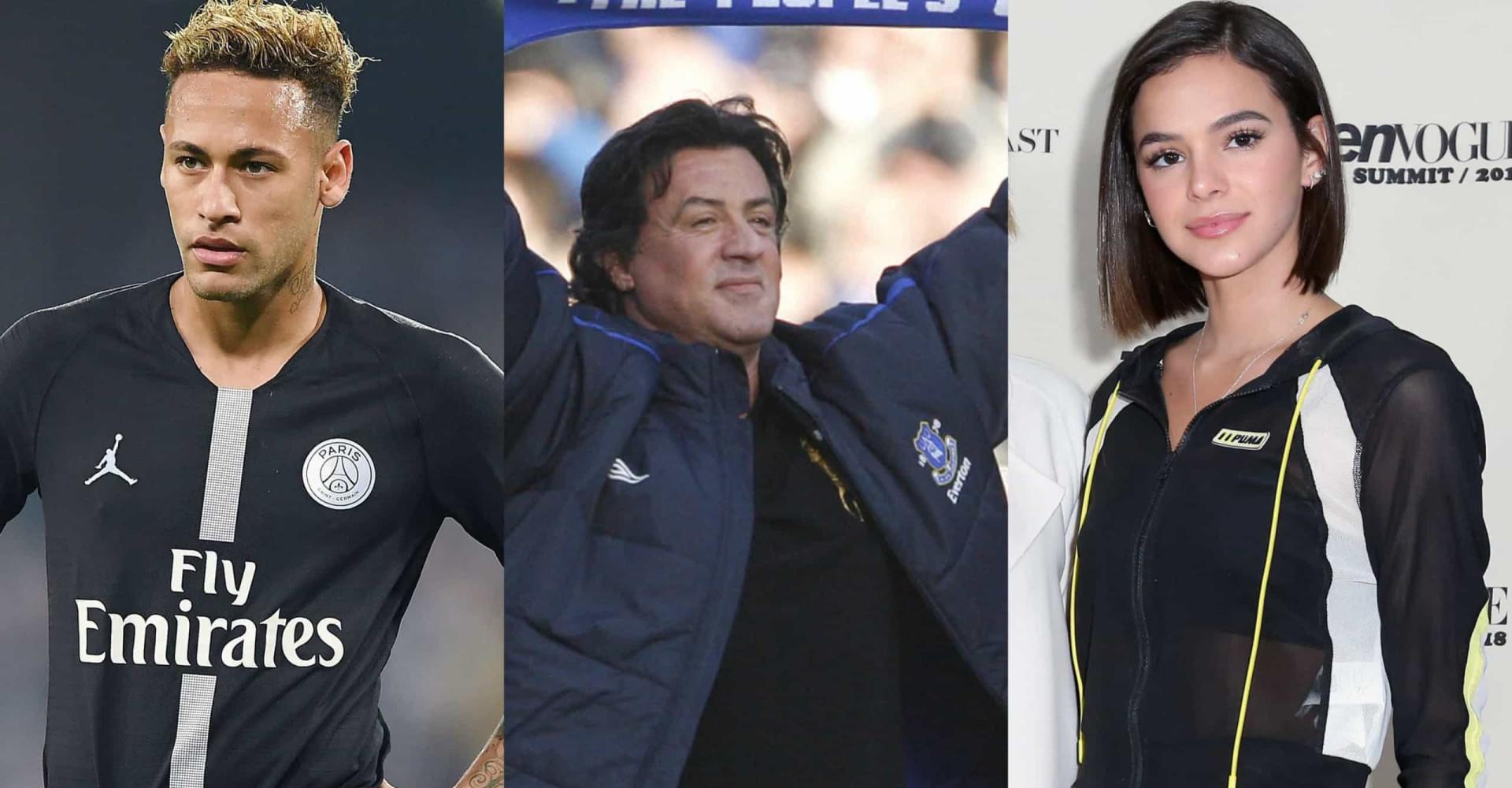 Le squadre di calcio preferite dalle star di Hollywood