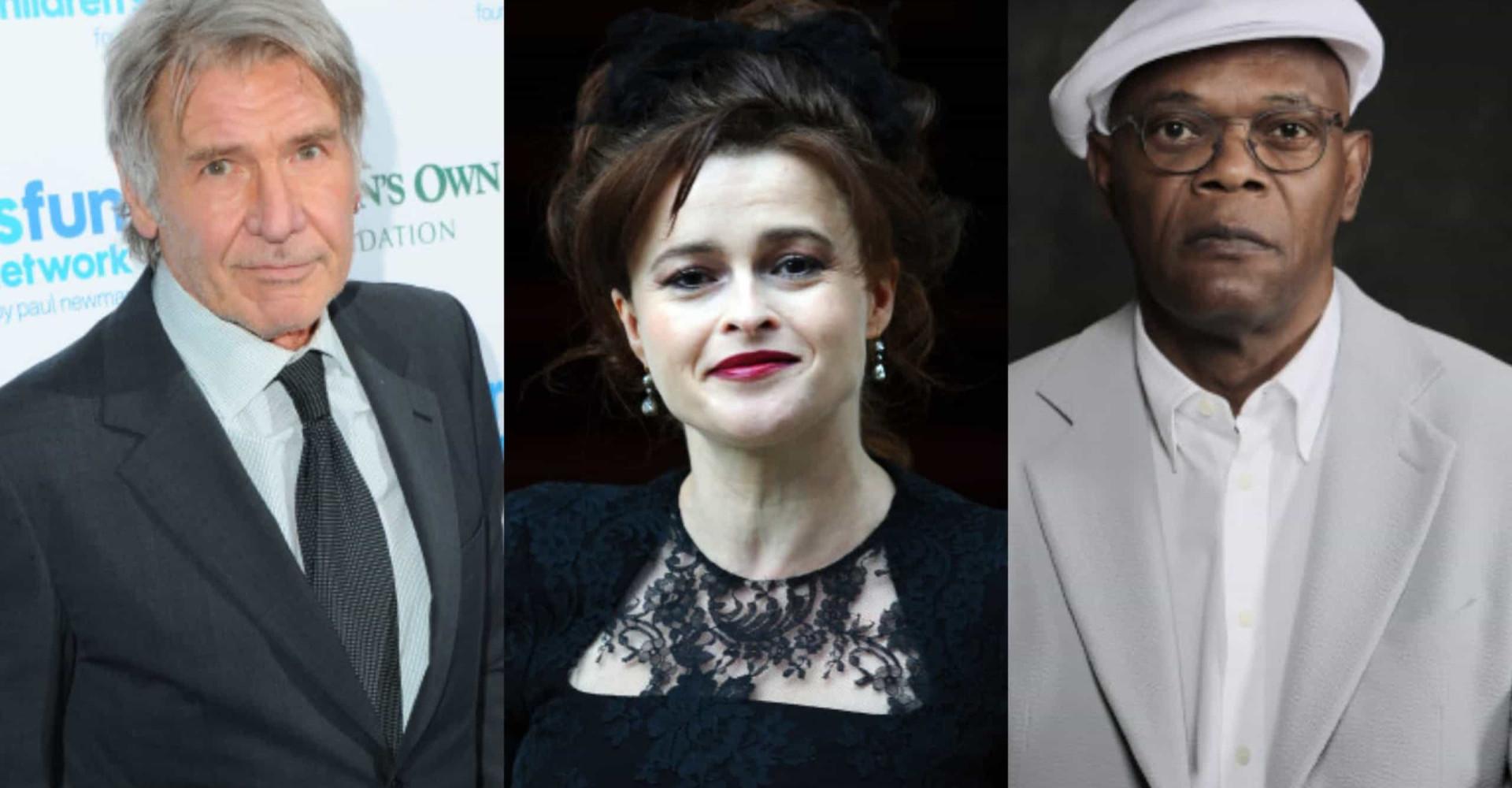 Essas estrelas nunca ganharam um Oscar ou Globo de Ouro!