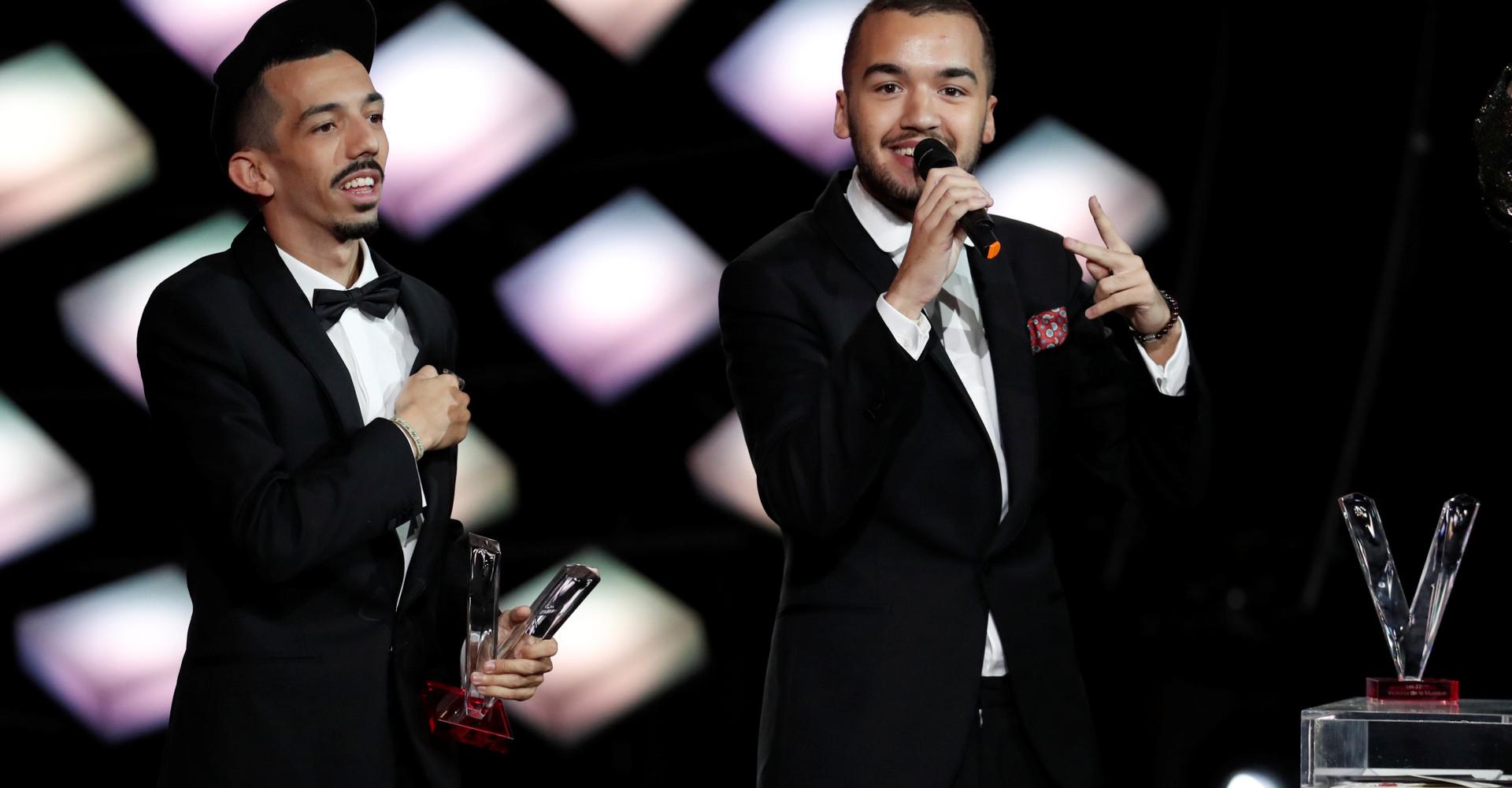 Qui sont les nommés aux Victoires de la Musique 2019?