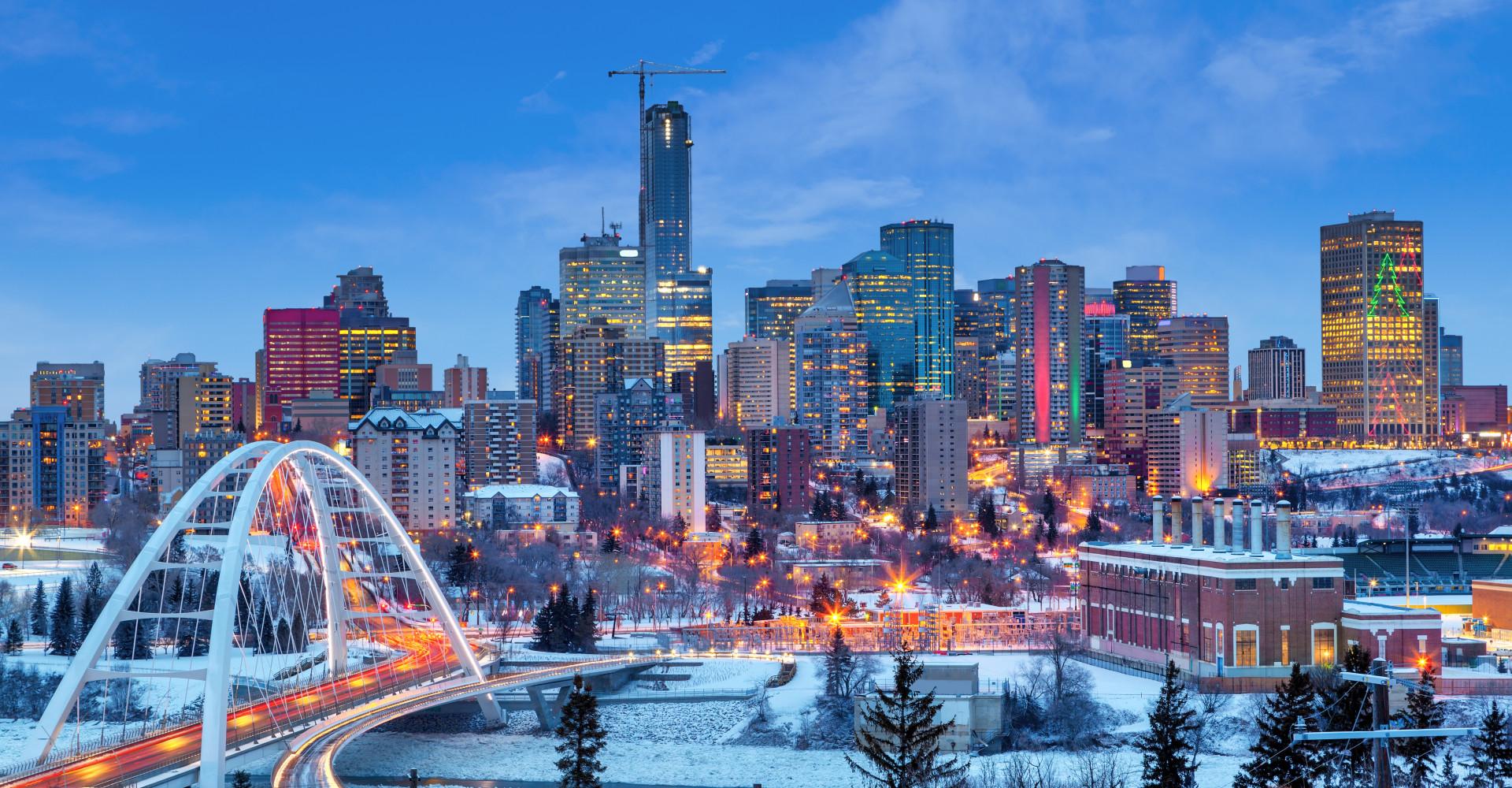 Dit zijn de koudste steden ter wereld