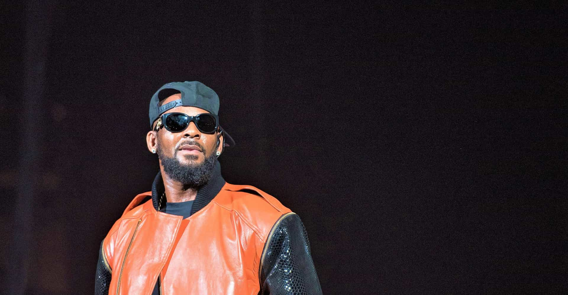 Meet the musicians who rejected R. Kelly