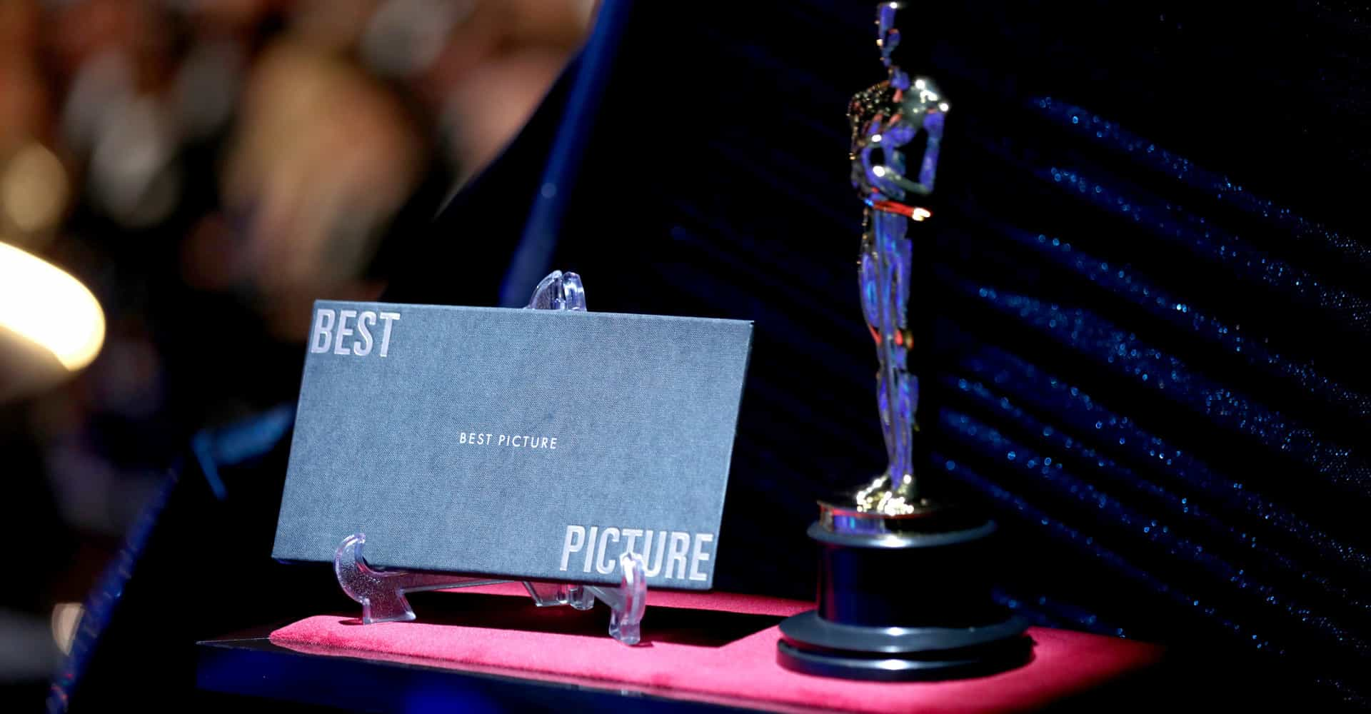 Cette année, les Oscars auront lieu sans maître de cérémonie