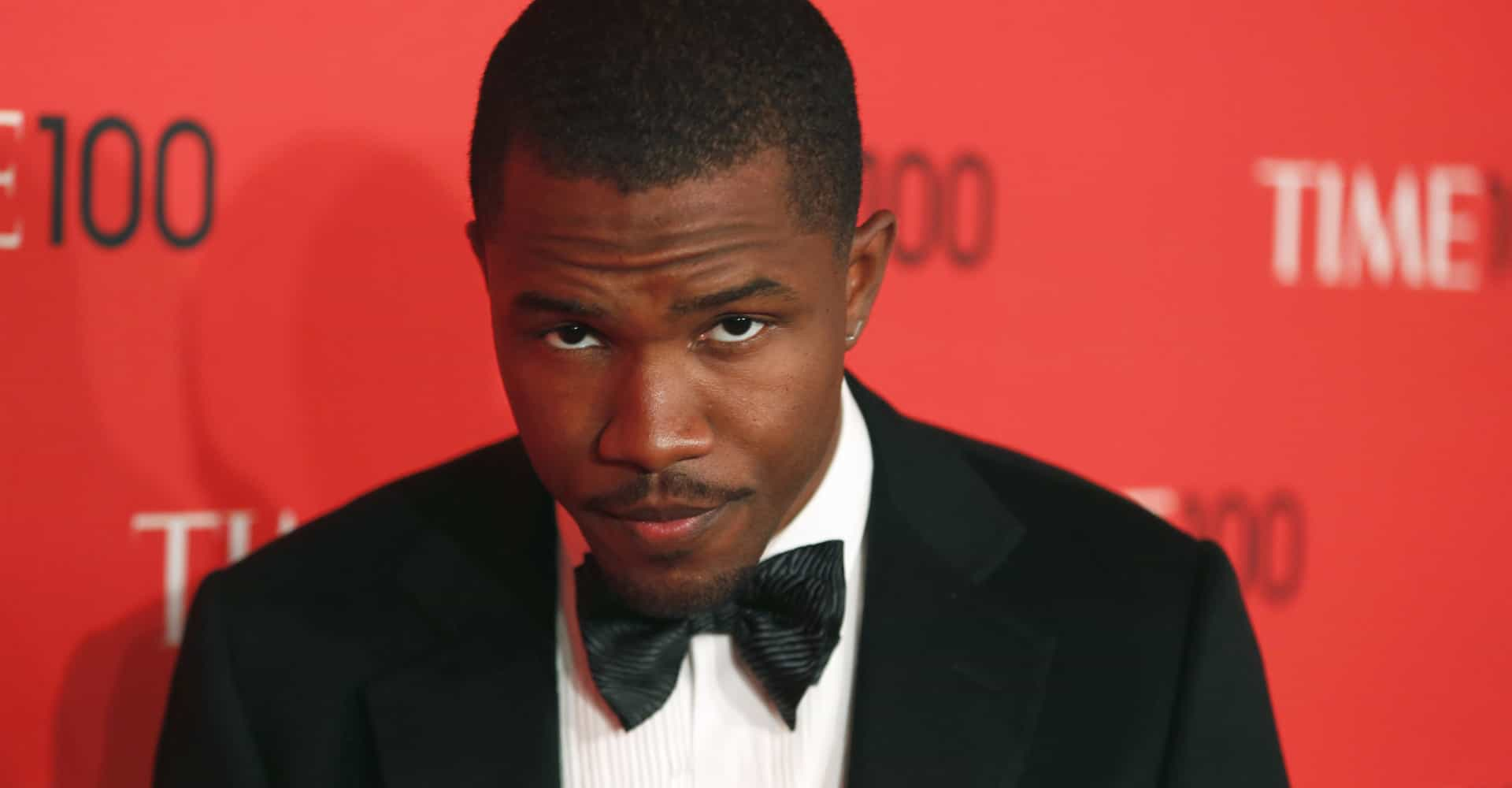 Frank Ocean wants men to embrace these beauty tips