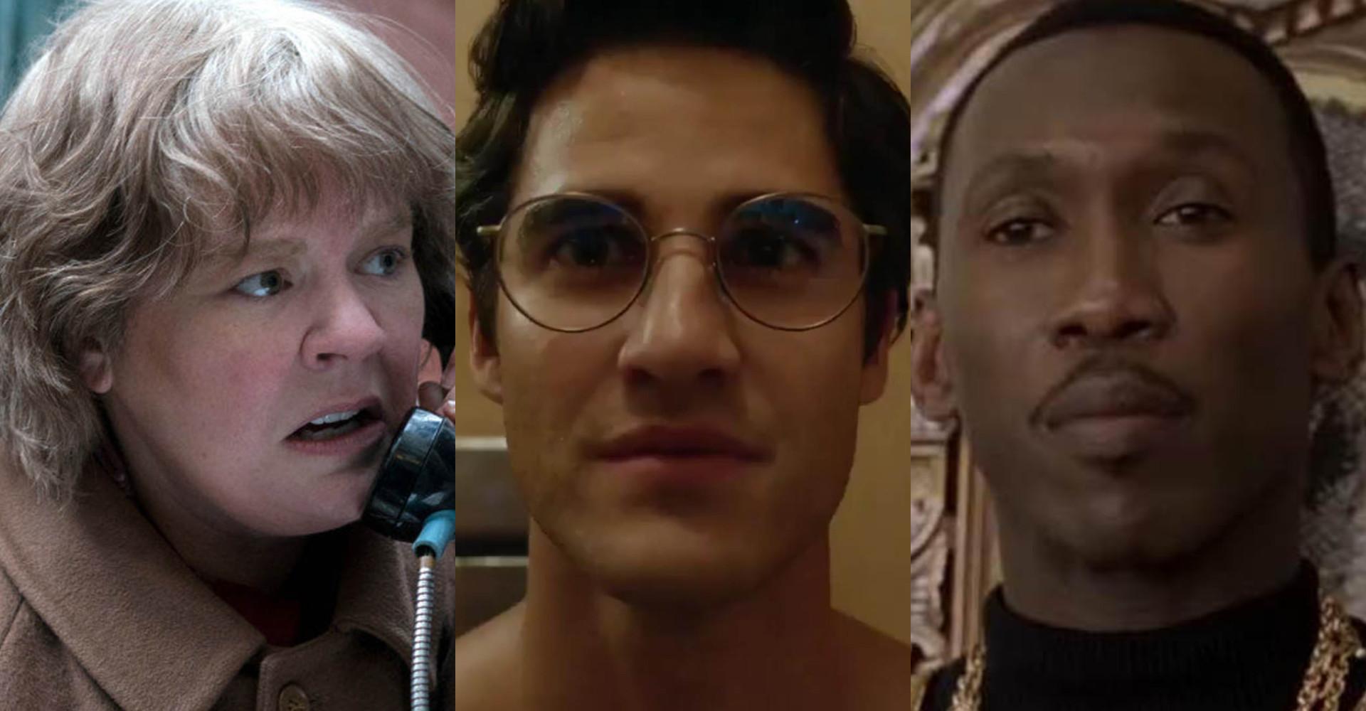 LGBT-film og -serier nomineret til SAG Awards 2019