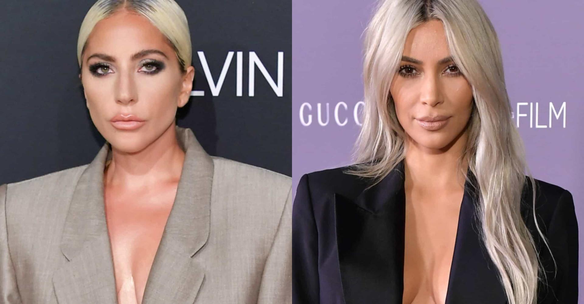 Den skjorteløse blazeren: Hvilken stjerne kler den best?