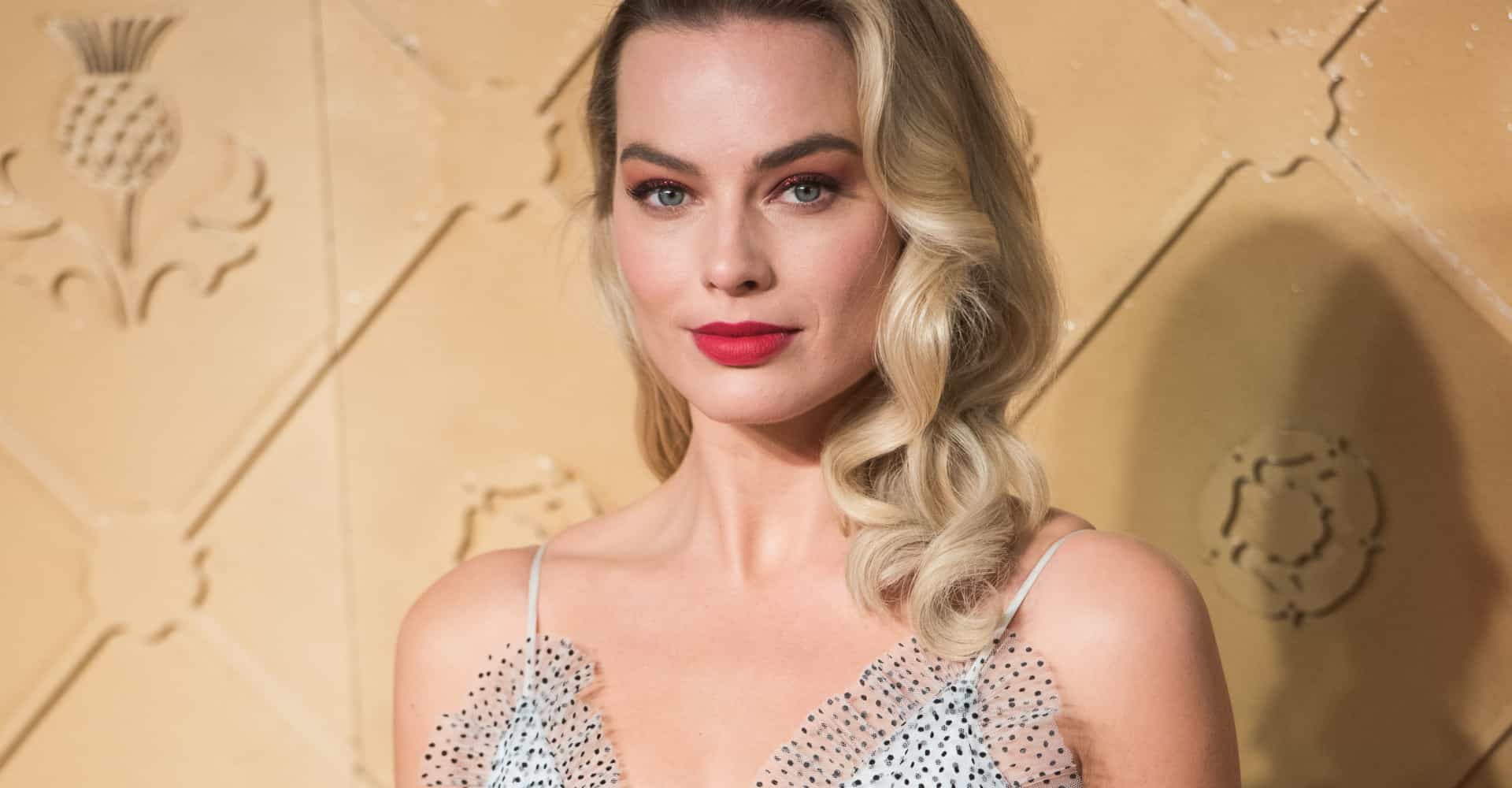 "Margot Robbie gets ""so angry"" when she's asked this question"