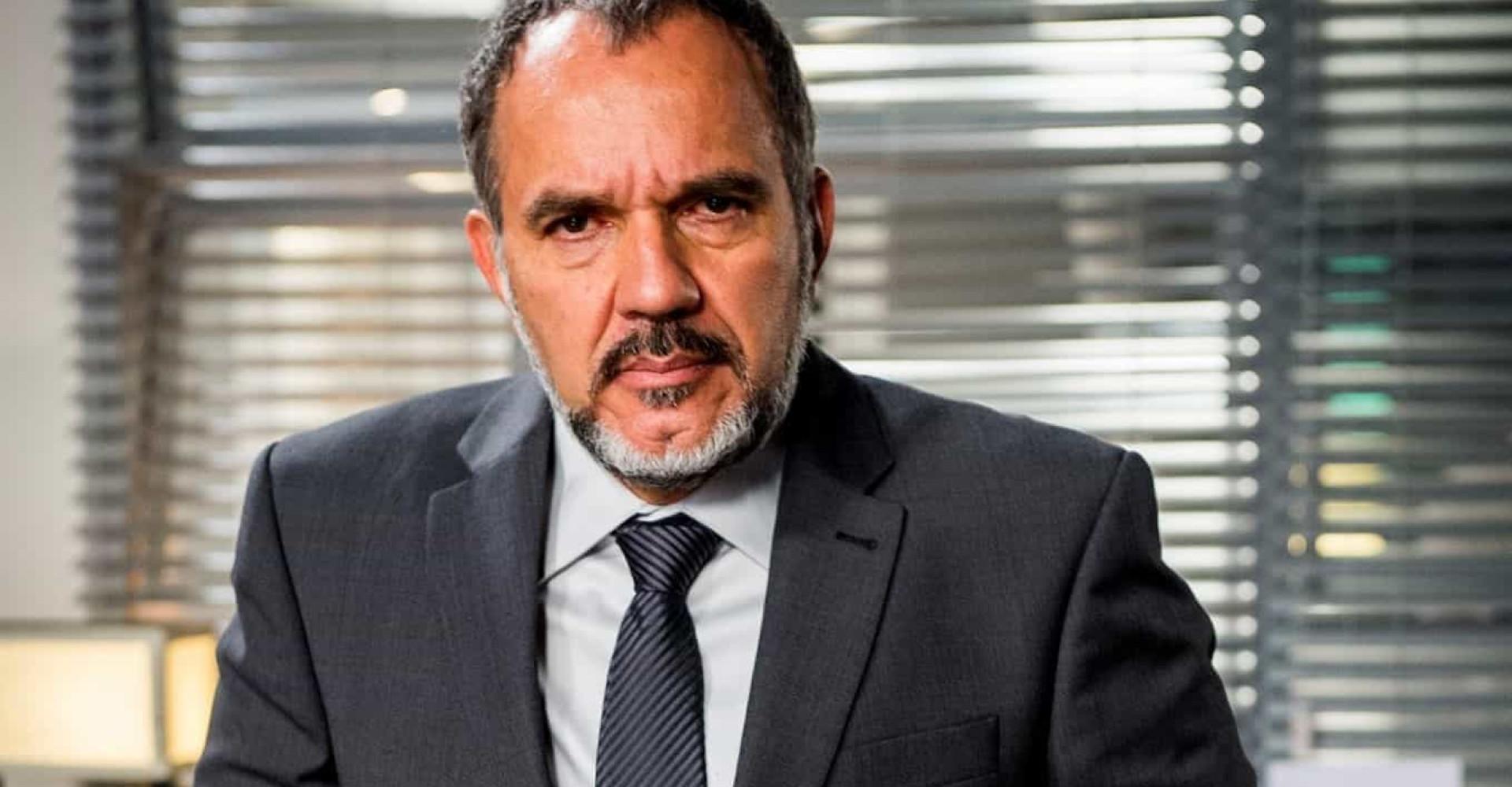 """Humberto Martins critica decisão da Globo em demitir José Mayer: """"Não merecia"""""""