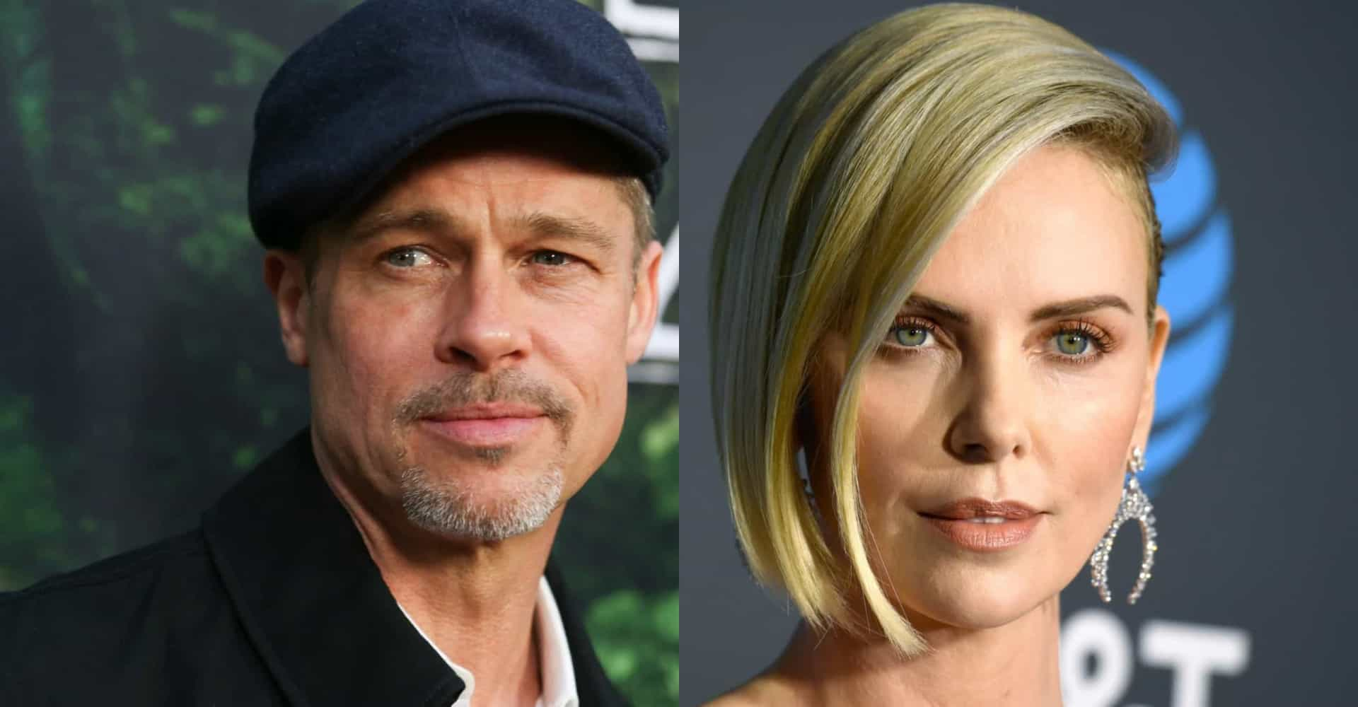 The famous women Brad Pitt has romanced