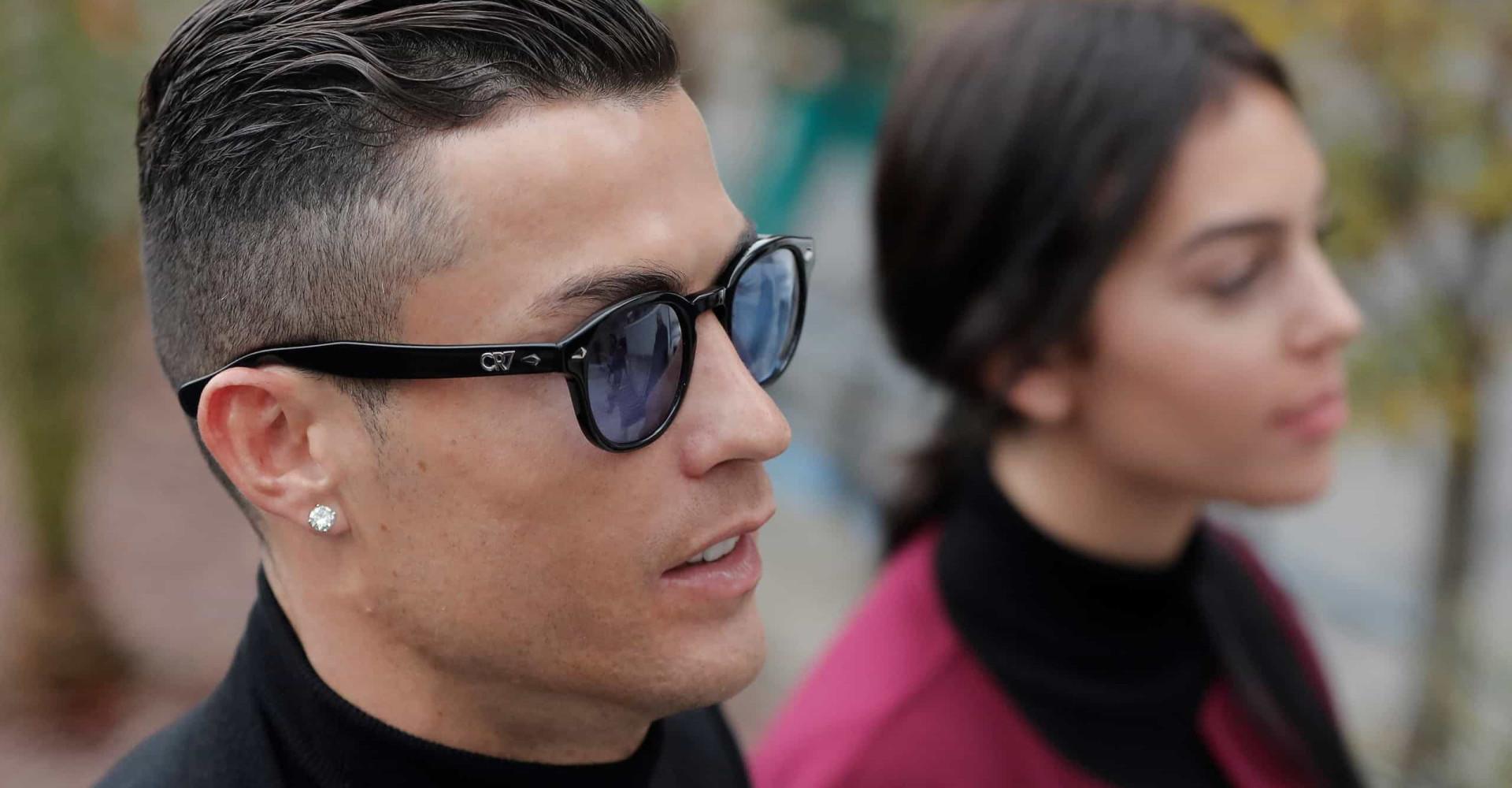 Cristiano Ronaldo: A controversial superstar