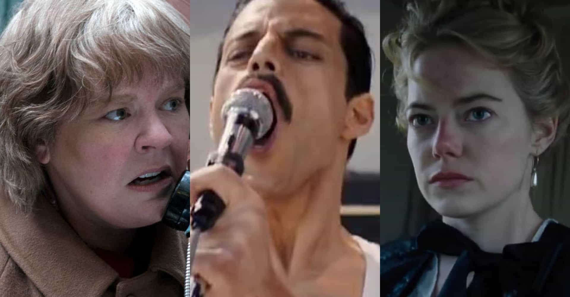 LGBT films dominate the 91st Academy Awards nominations