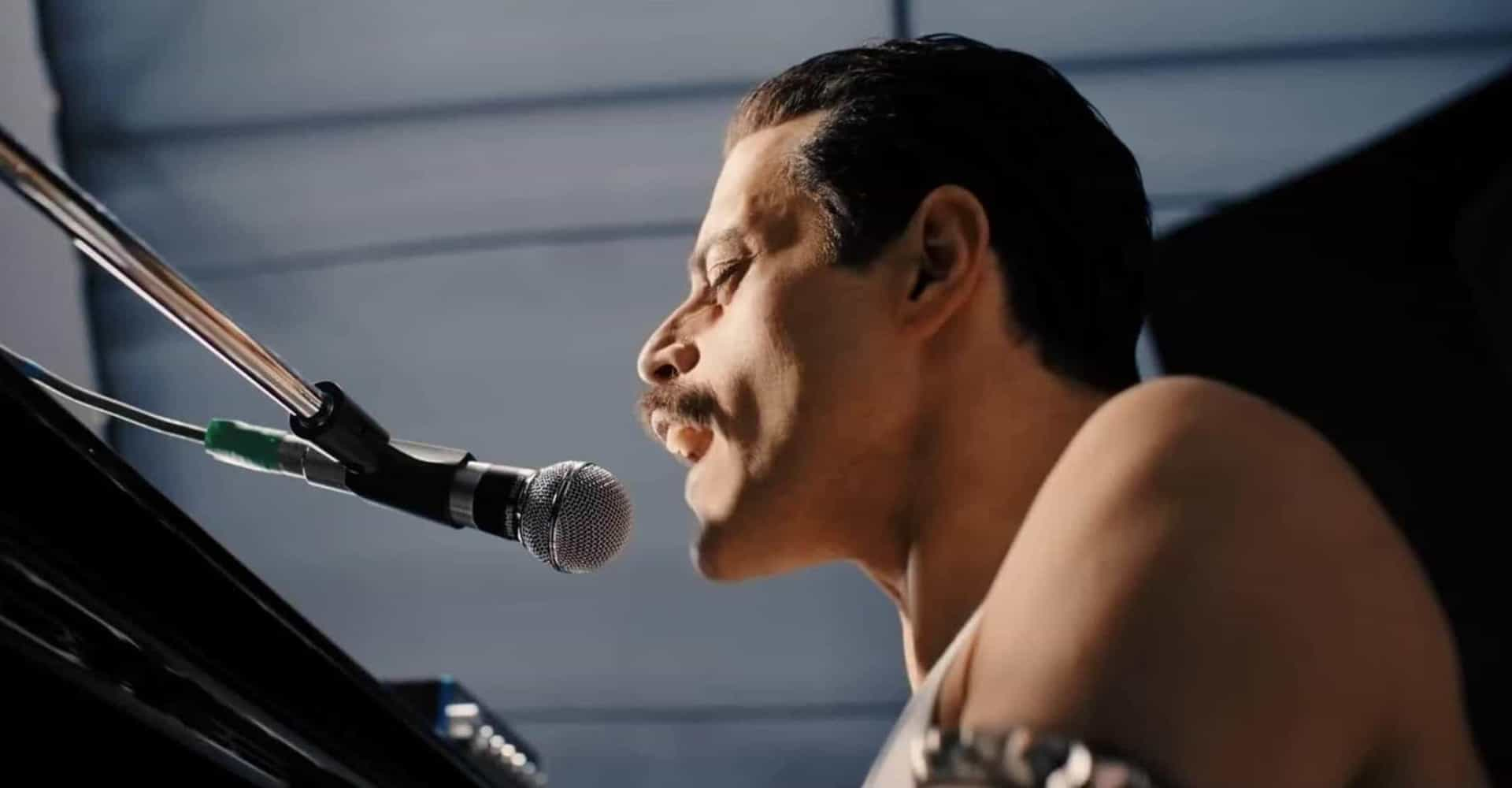 'Bohemian Rhapsody' and beyond: Rami Malek's magnificent roles