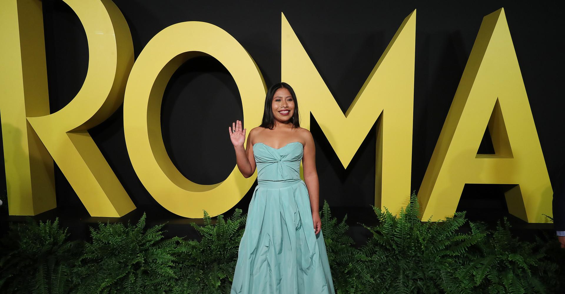 """3 Oscars pour """"Roma"""": découvrez les coulisses du film"""