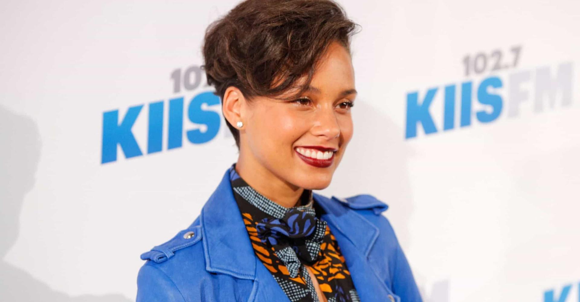Alicia Keys: la reine de la soul a 38 ans