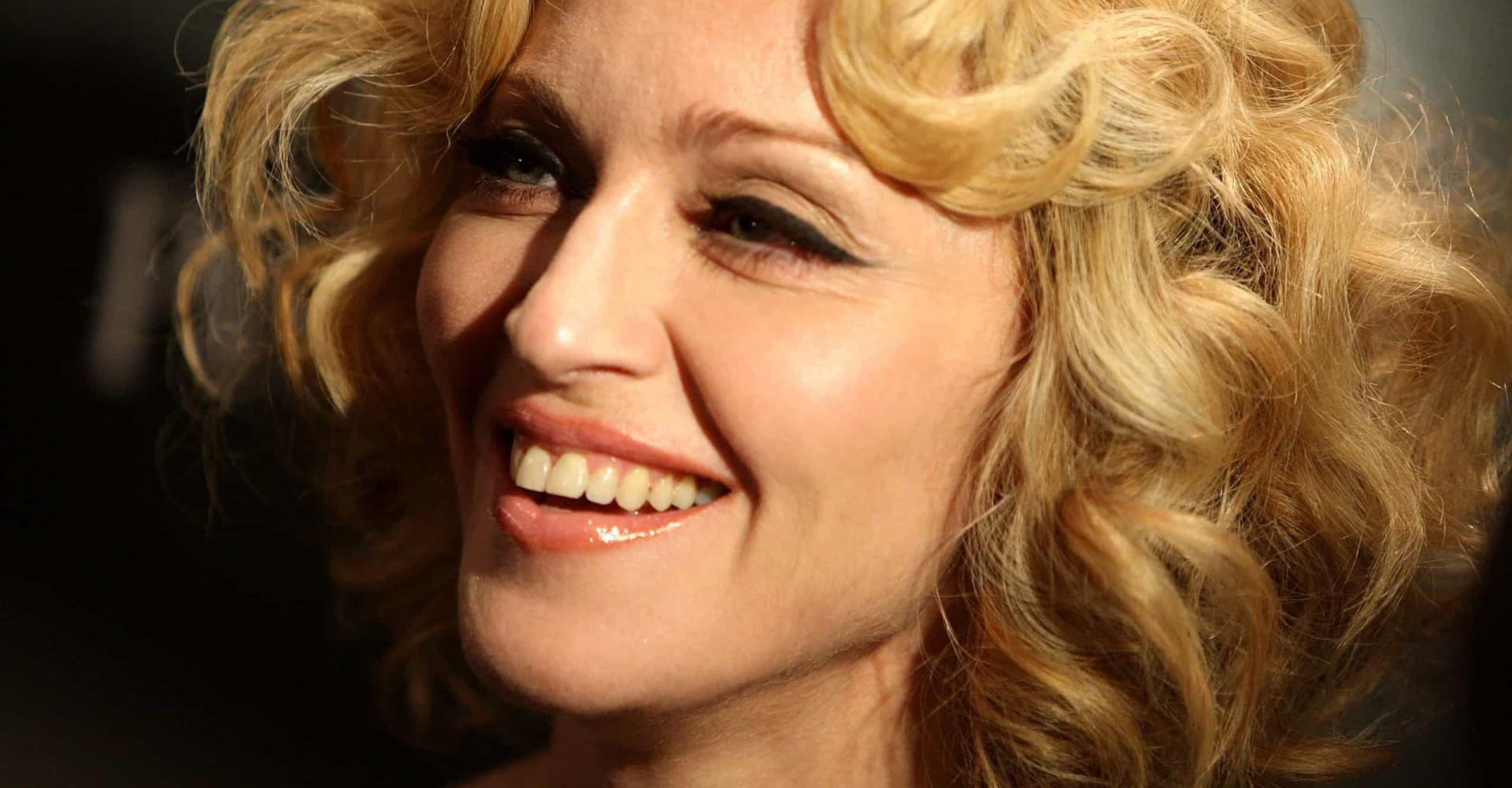 Conoce Portugal a través de los ojos de Madonna