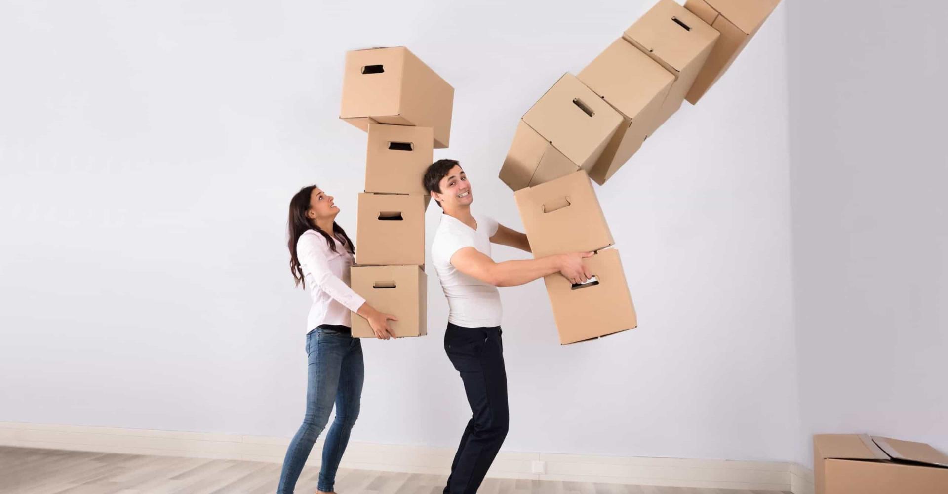 Zo voorkom je de meestvoorkomende verhuisfouten
