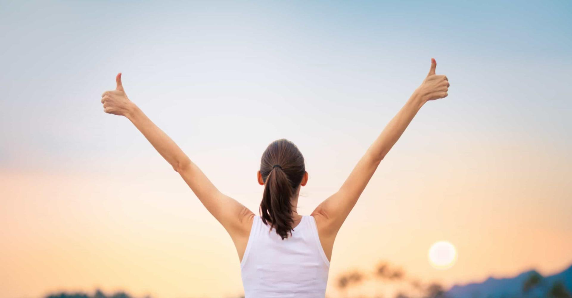 Disse 30-dages udfordringer vil forandre dit liv