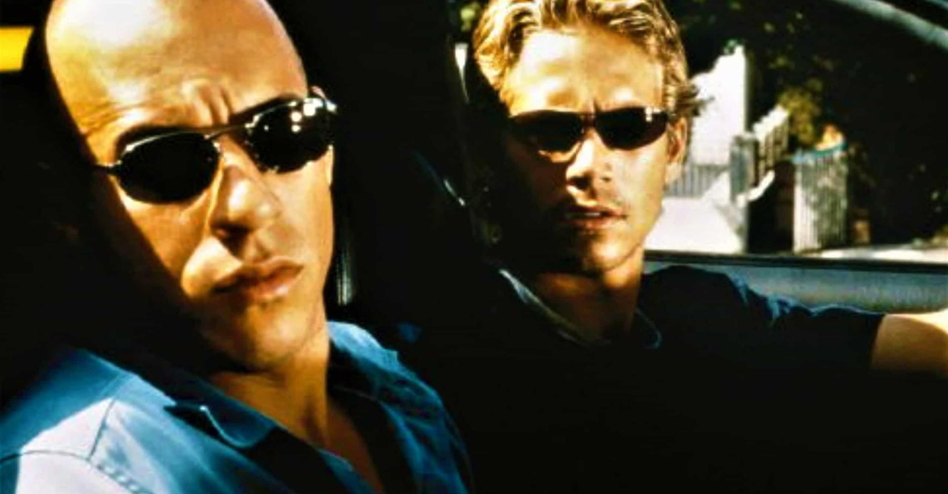 """""""Fast and Furious"""": Den läckra actionfilmserien, så här långt!"""