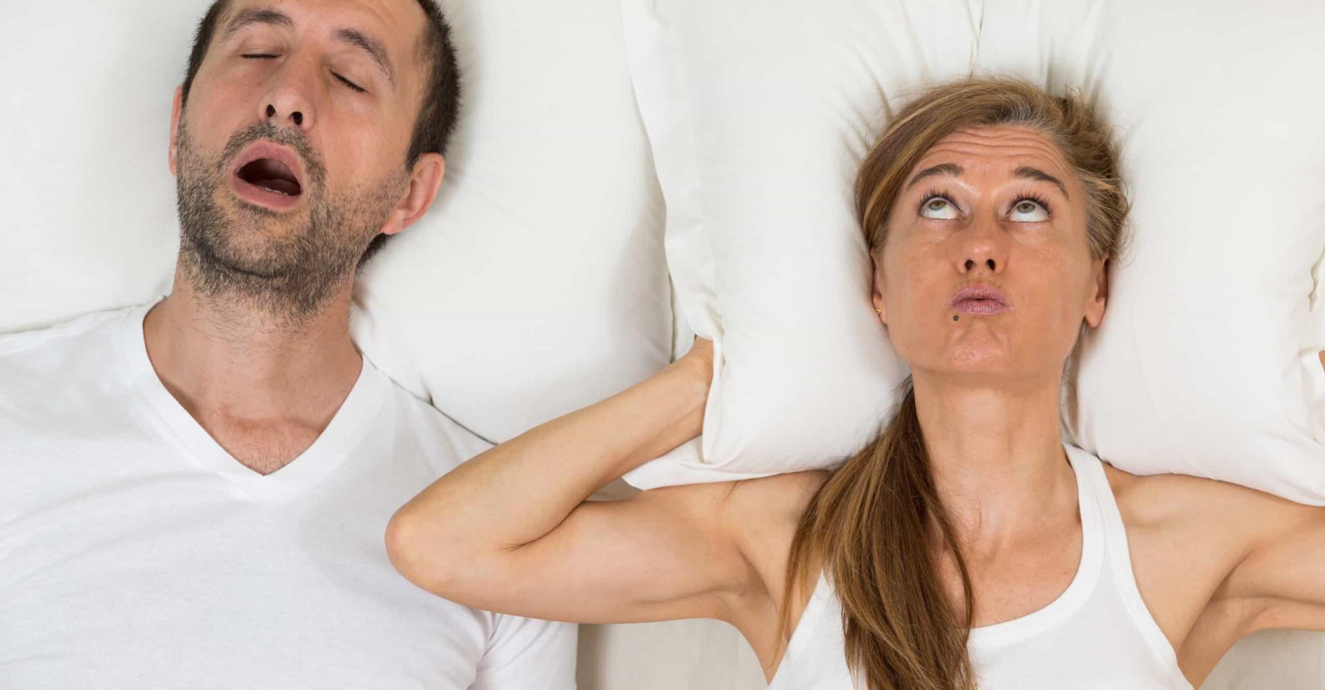 Tips als jij en je partner een verschillend slaapritme hebben