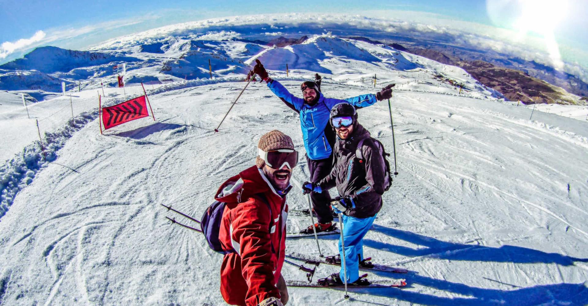 Espagne, Portugal, Croatie: savez-vous qu'on skie dans ces pays?
