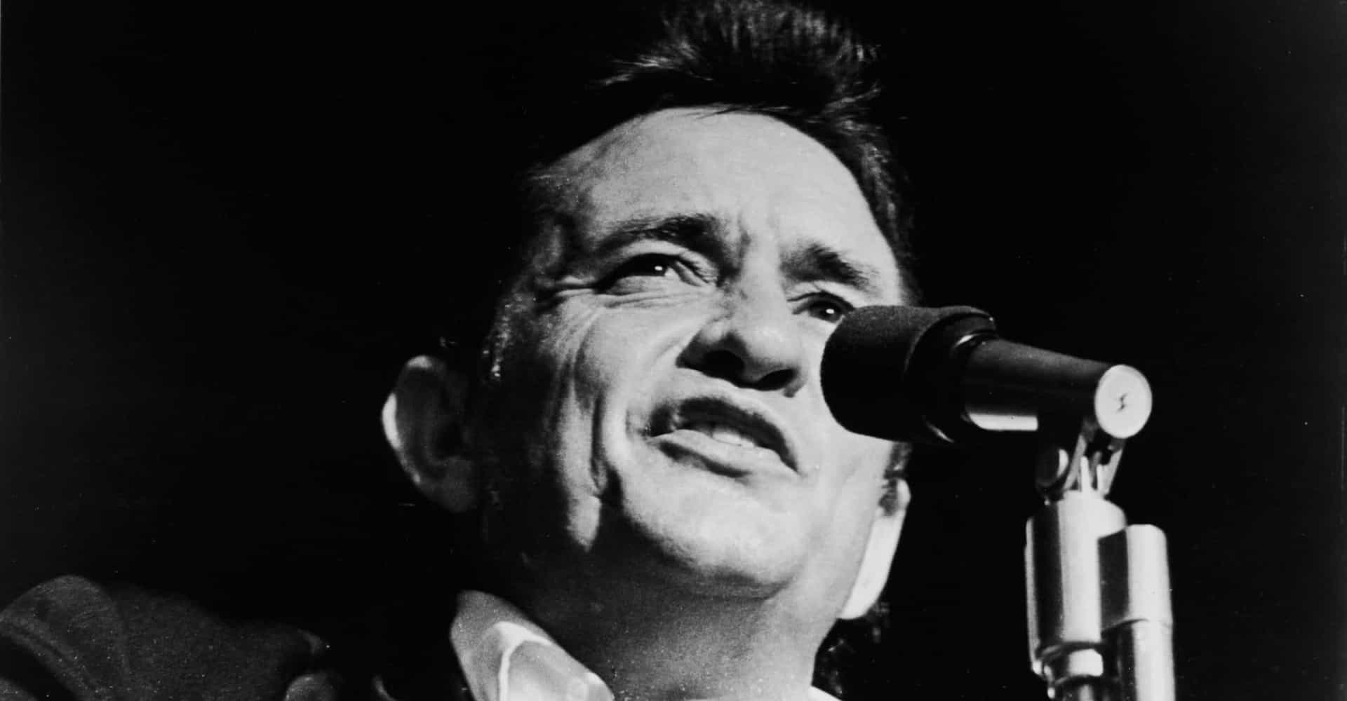 The Man in Black: How well do you know Johnny Cash?