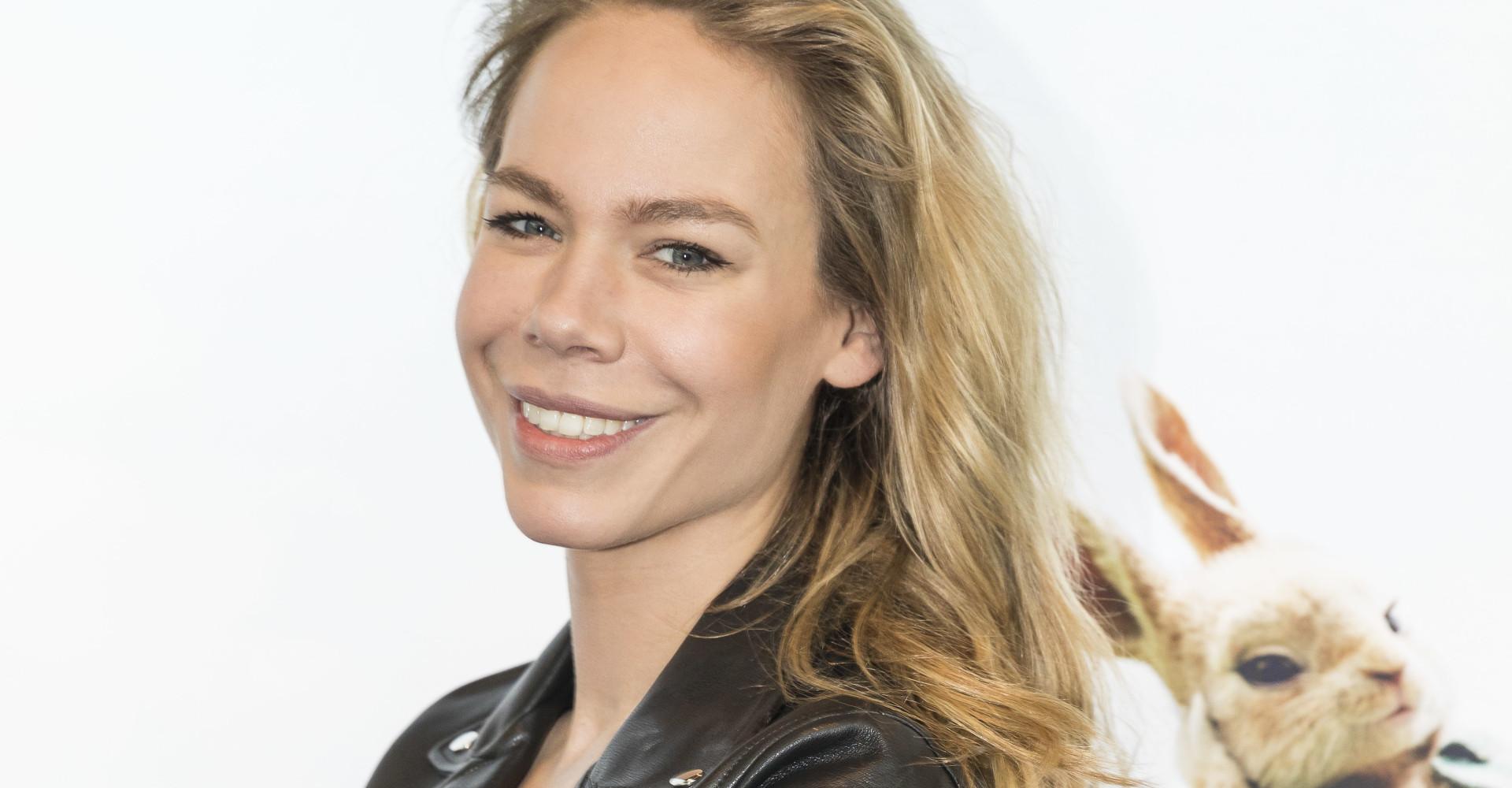 Nicolette Kluijver overwint 'mega griep'