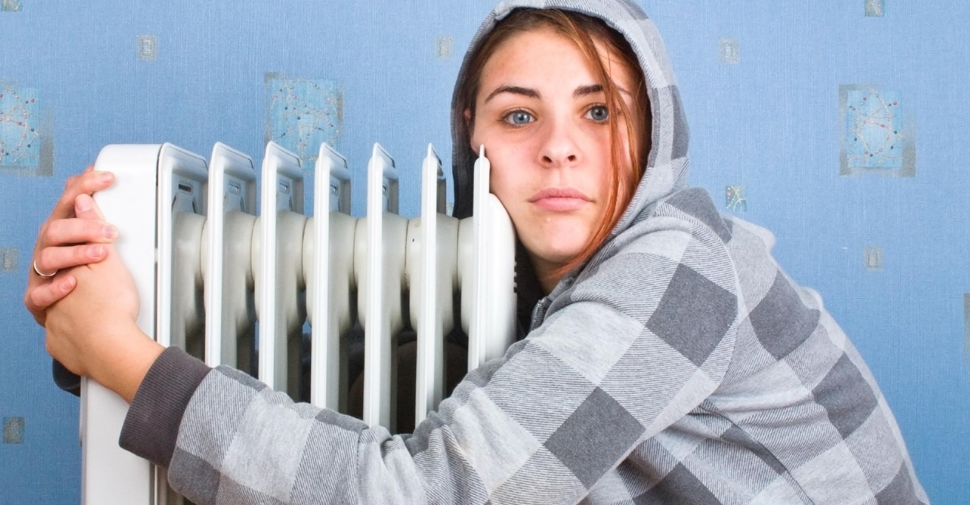 Heb je het koud? Zo warm je weer op!