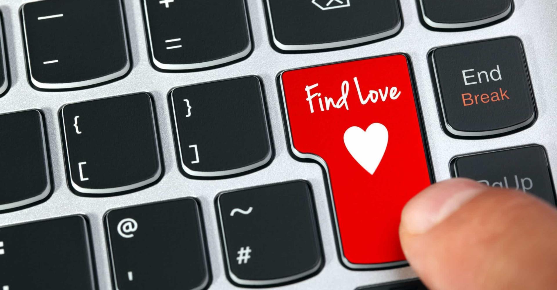 Zo vind je liefde online
