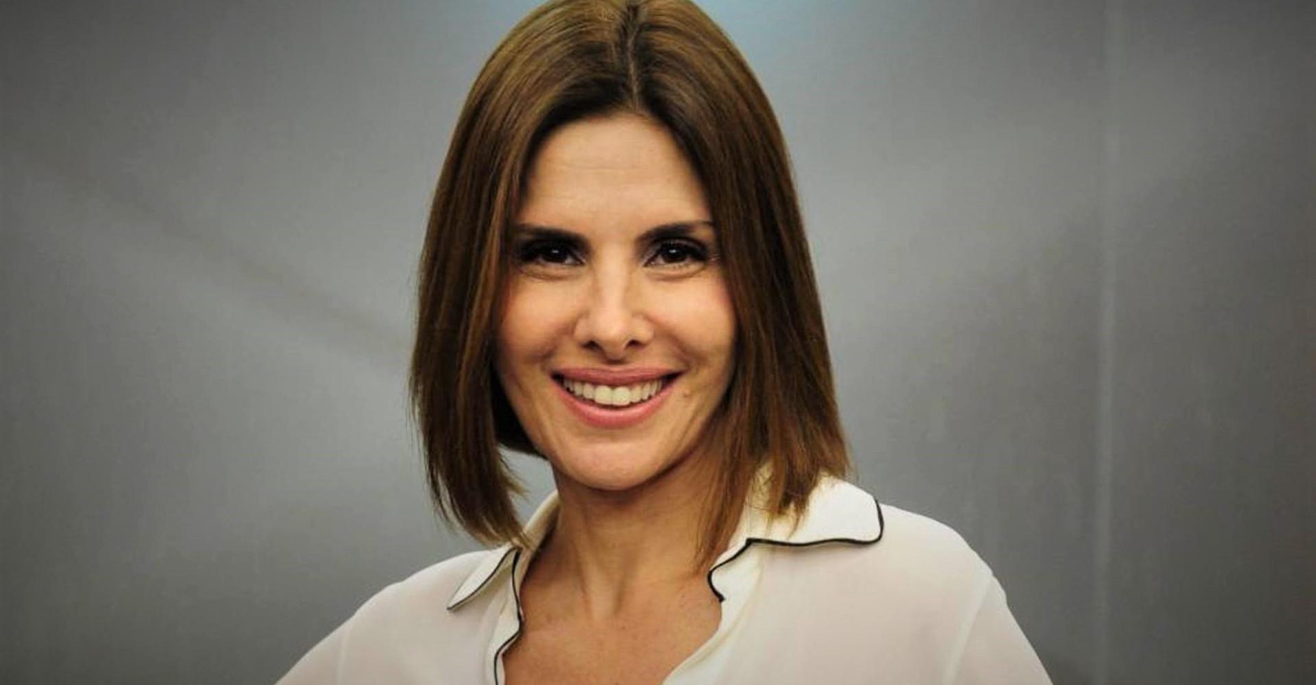Após passagem pela Record, Helena Fernandes acerta seu retorno à Globo