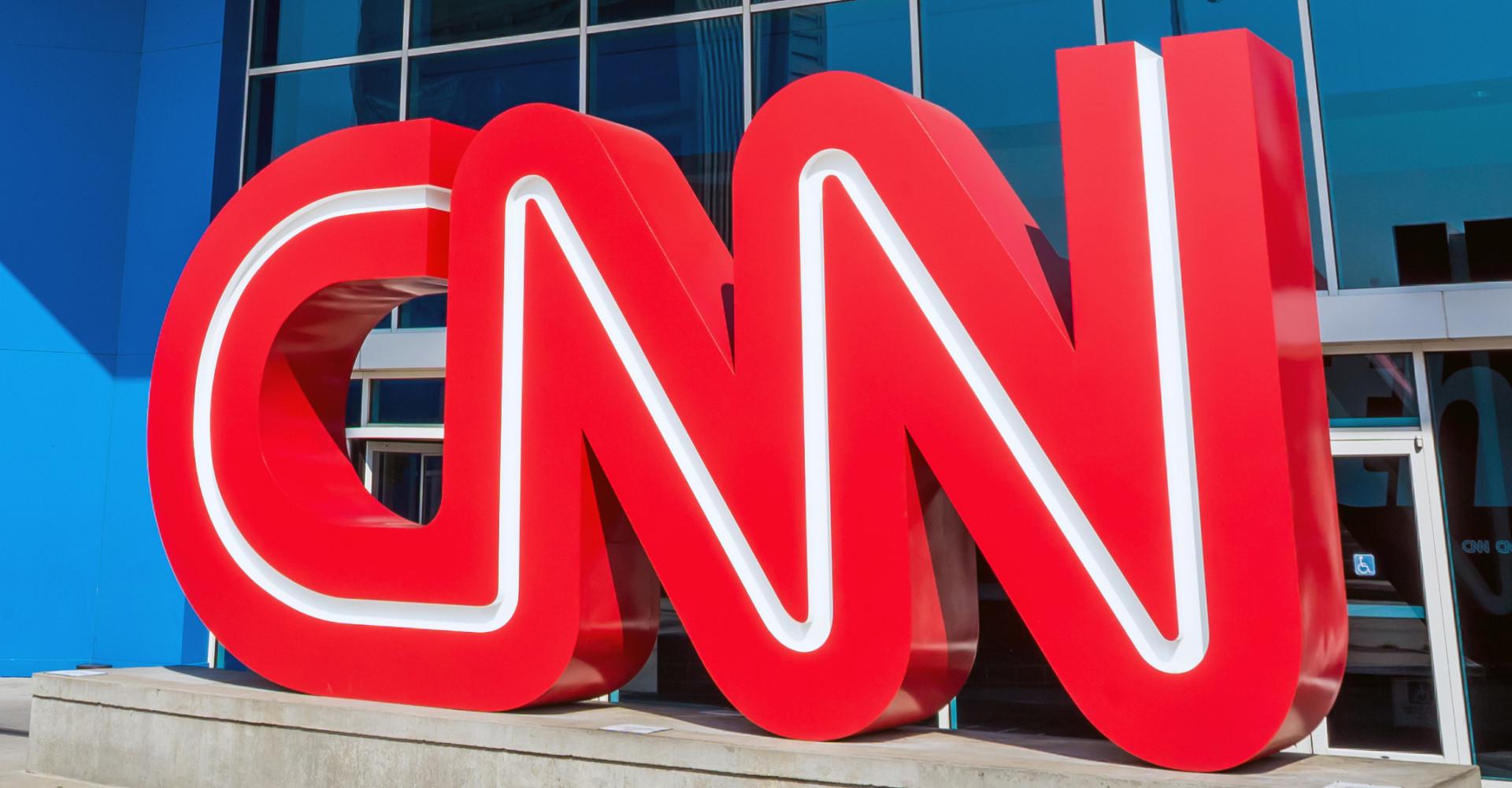 CNN Brasil anuncia vice-presidentes de Jornalismo e Programação