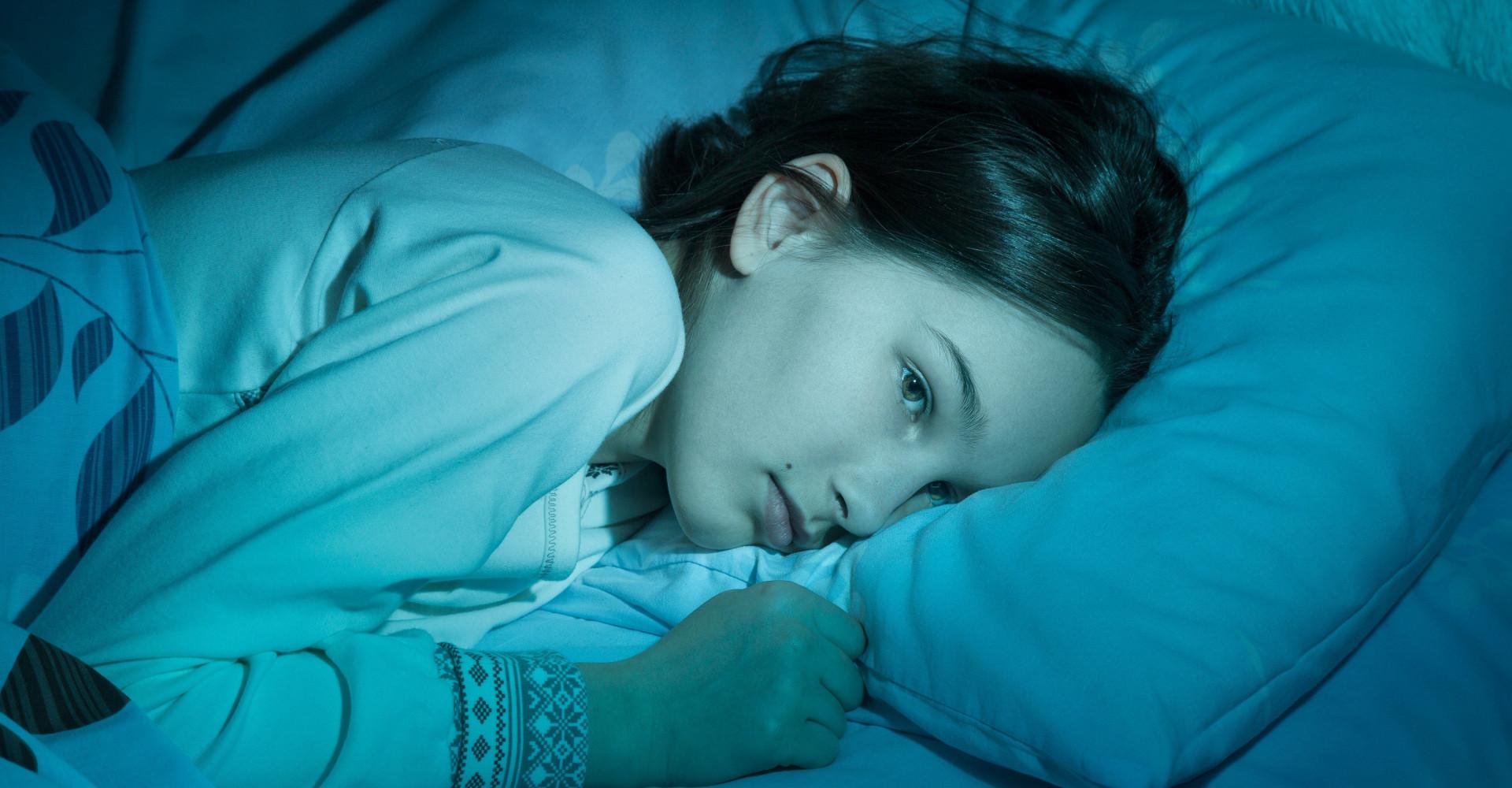 De grootste mythes over slaap