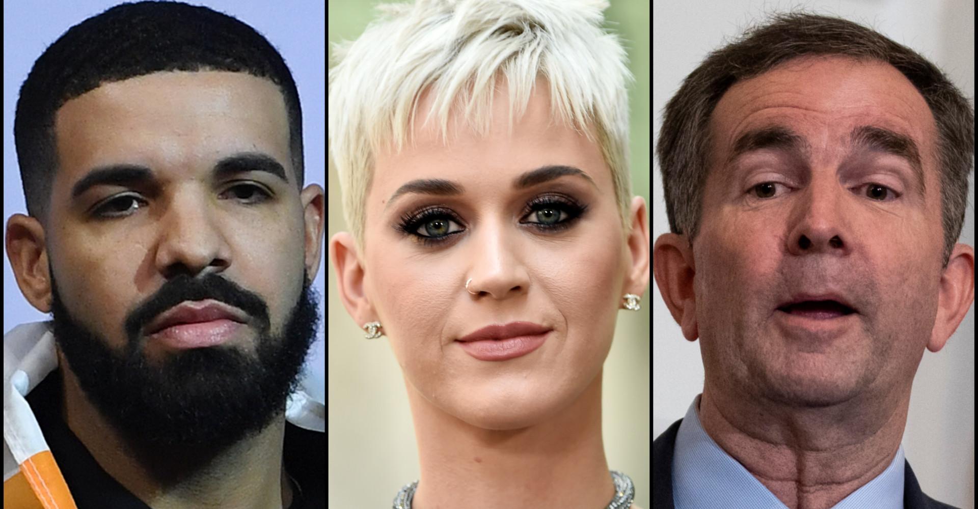 """Ces stars prises en flagrant délit de """"blackface"""""""