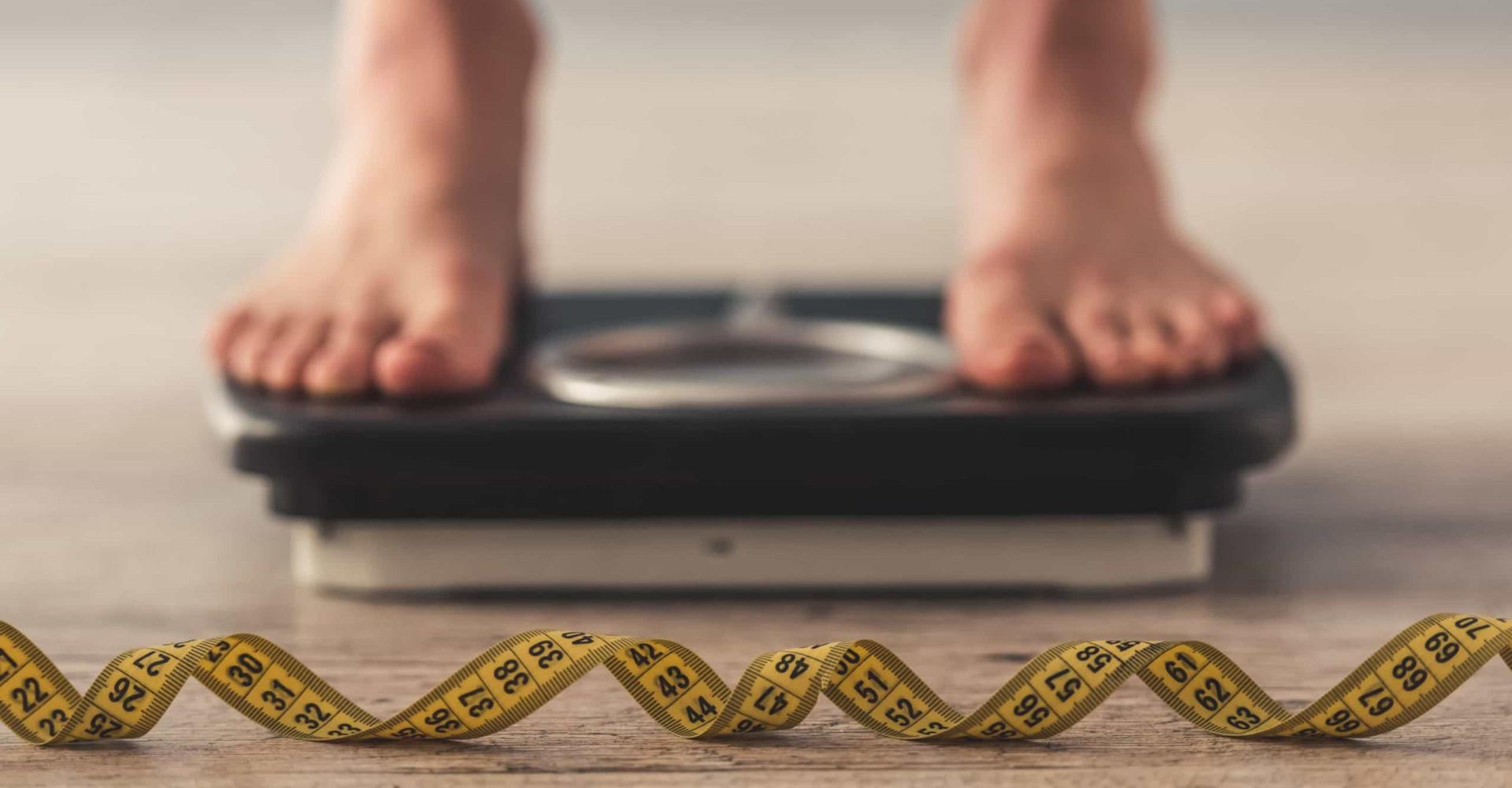 Wie viel Kumpel zu nehmen, um Gewicht zu verlieren