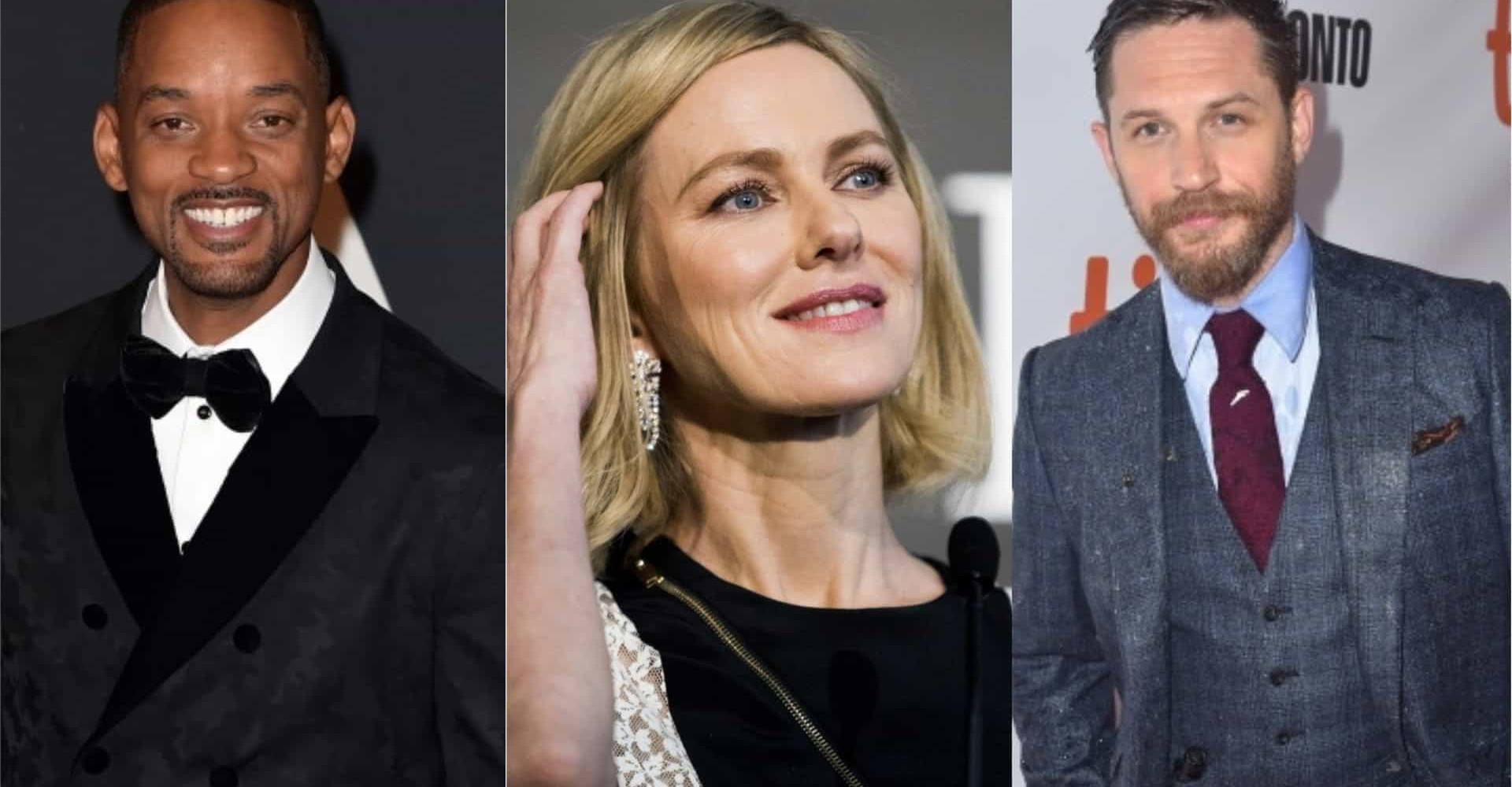Indimenticabili star che non hanno mai vinto un Oscar o un Golden Globe