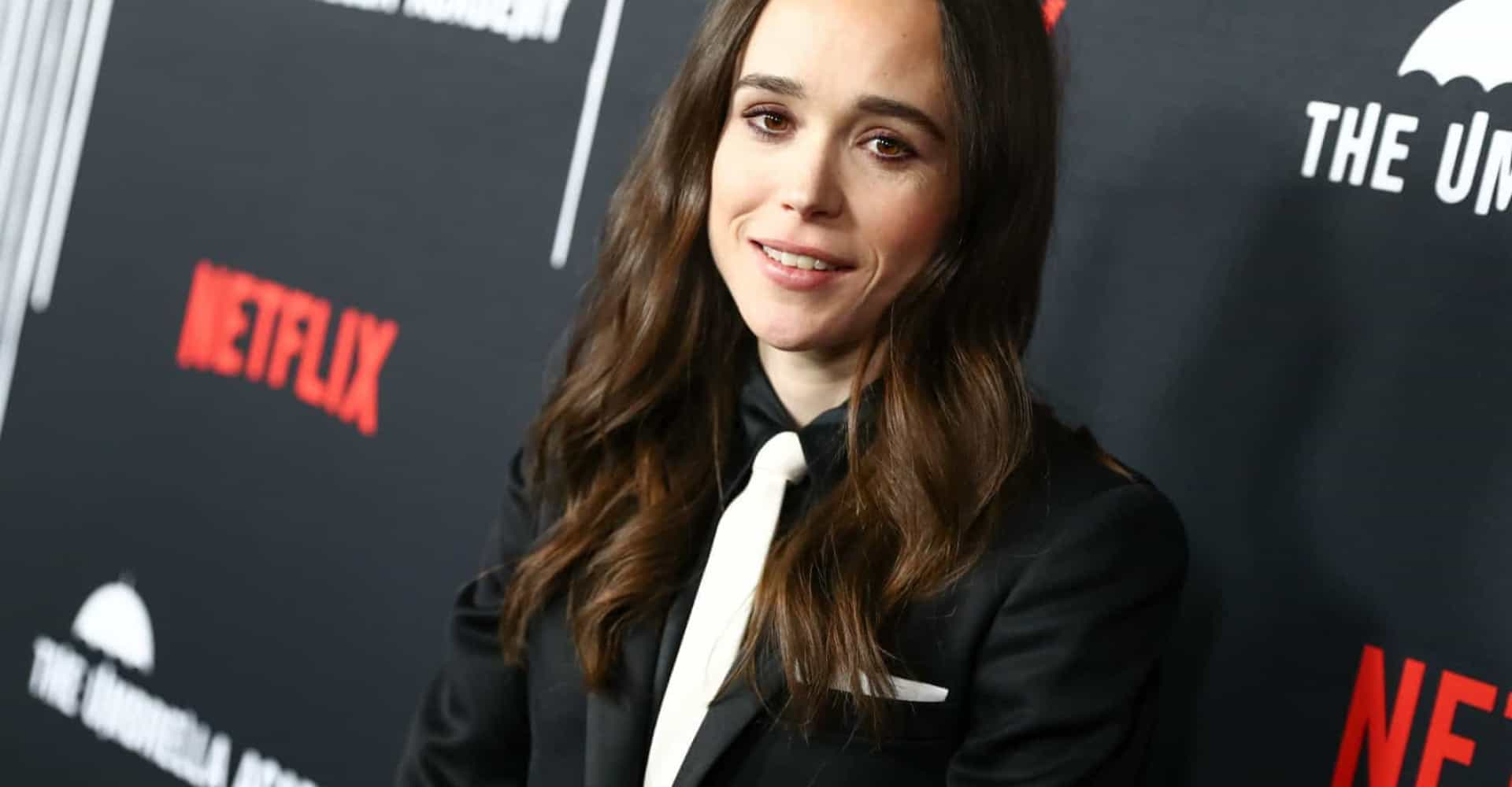 Canadian facts about birthday girl Ellen Page