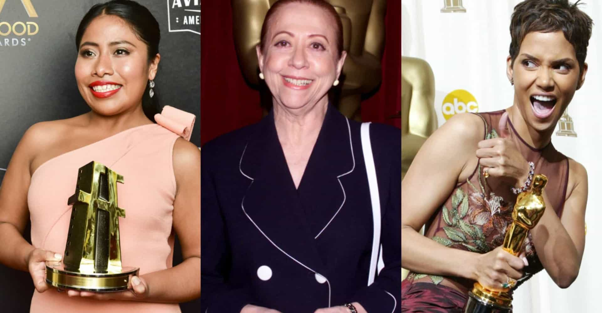 As minorias que ganharam indicações e prêmios no Oscar