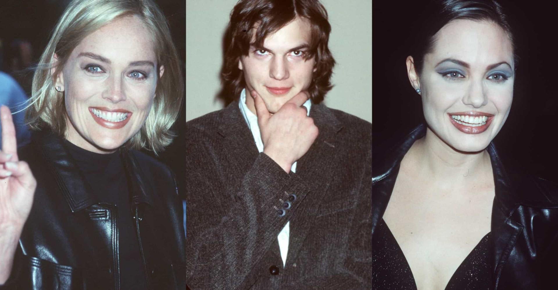 Tiesitkö, että nämä näyttelijät aloittivat uransa malleina?