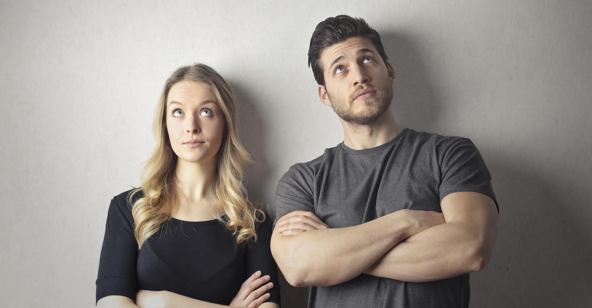 Sociopaat dating relatie