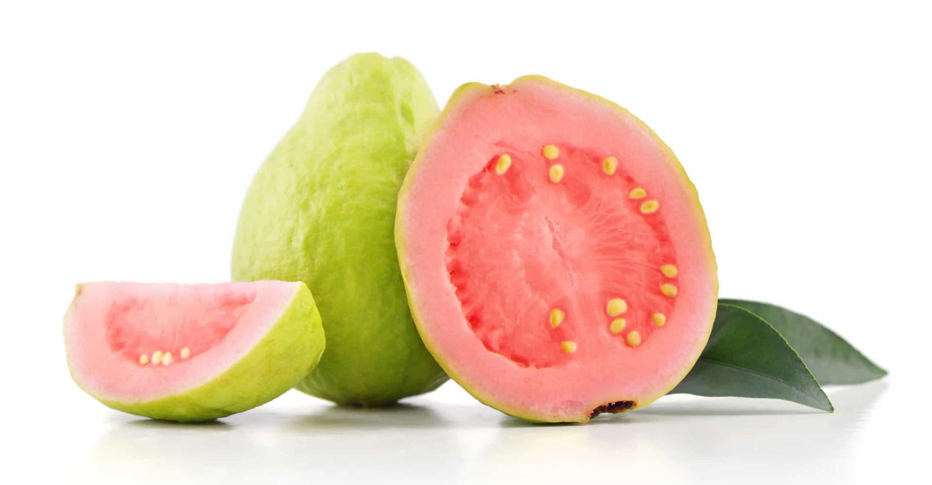 De vijf grootste bronnen van vitamine C