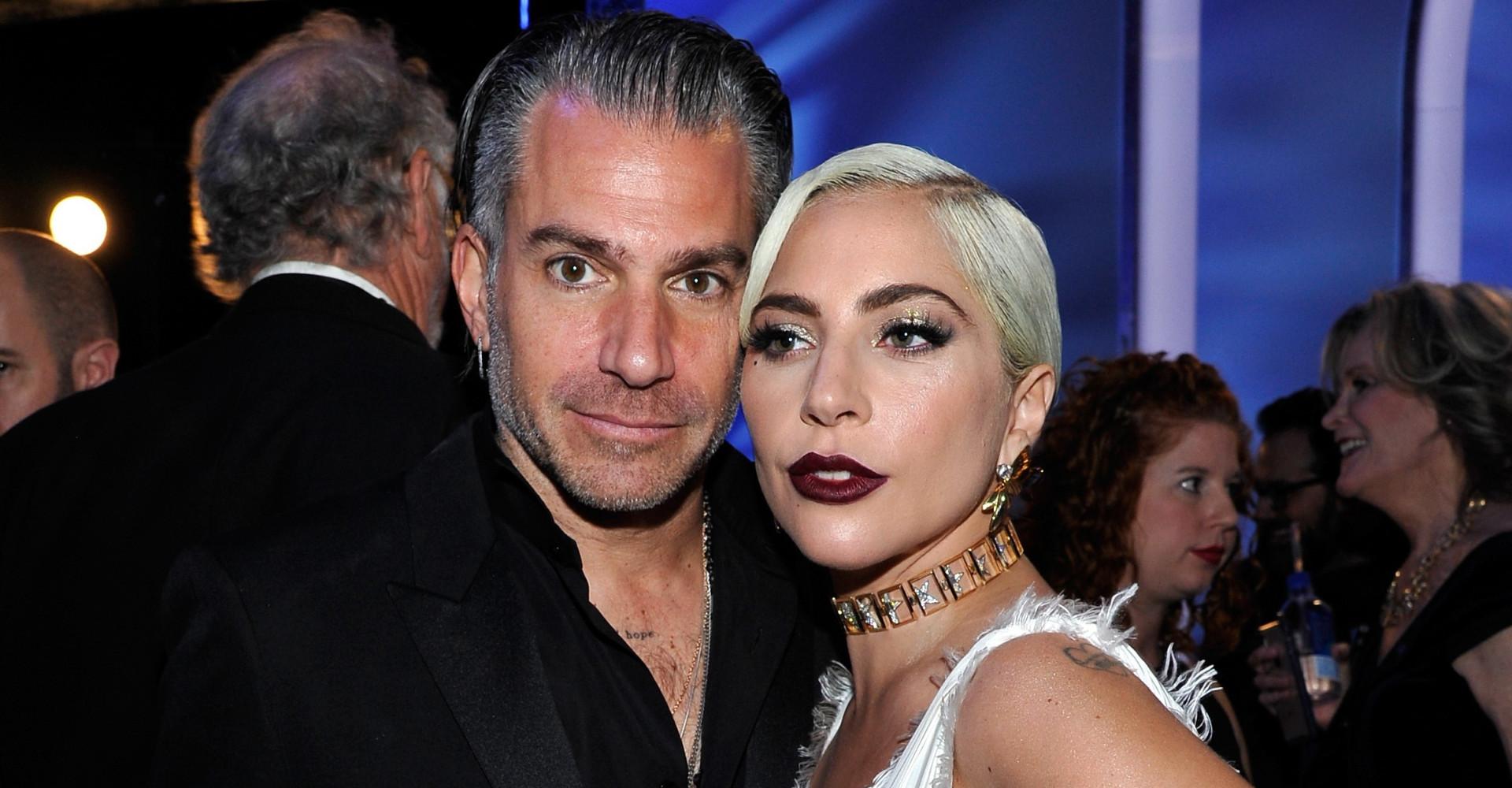 Noivado de Lady Gaga e Christian Carino chega ao fim