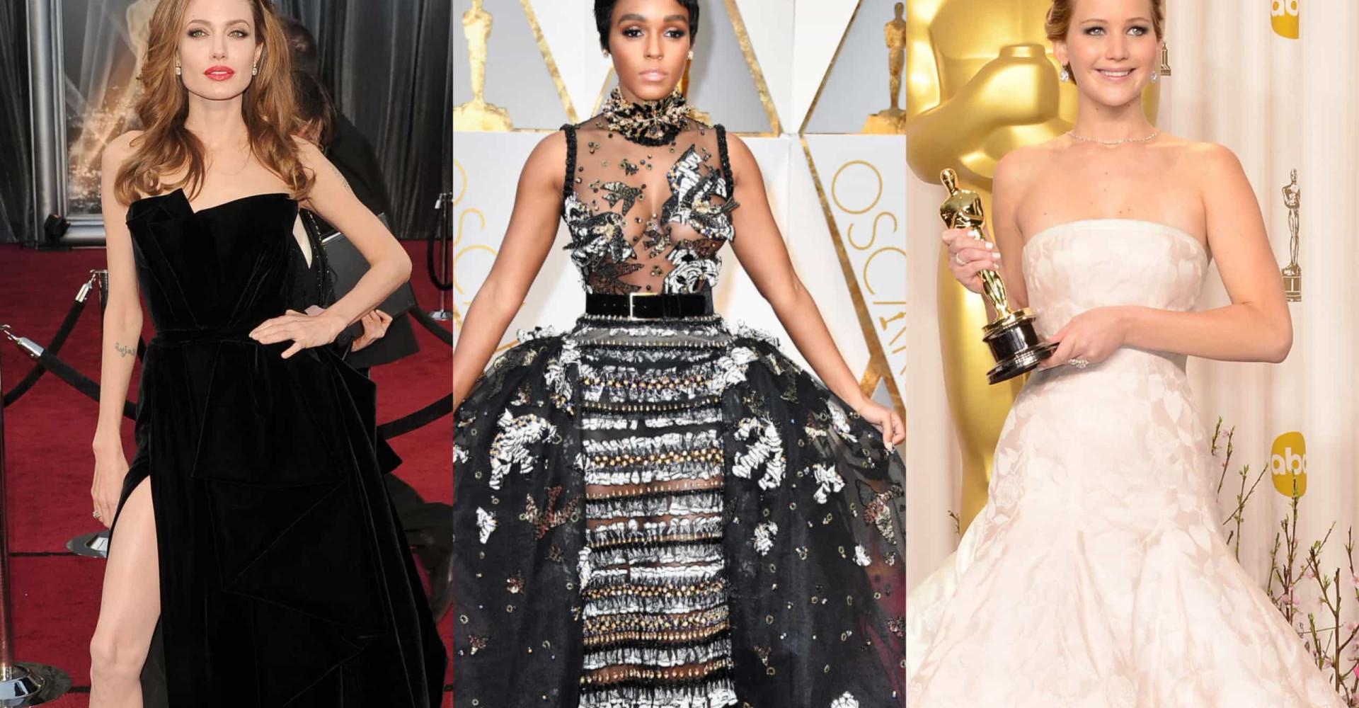 Oscar: os looks mais icônicos das estrelas nos últimos 20 anos!