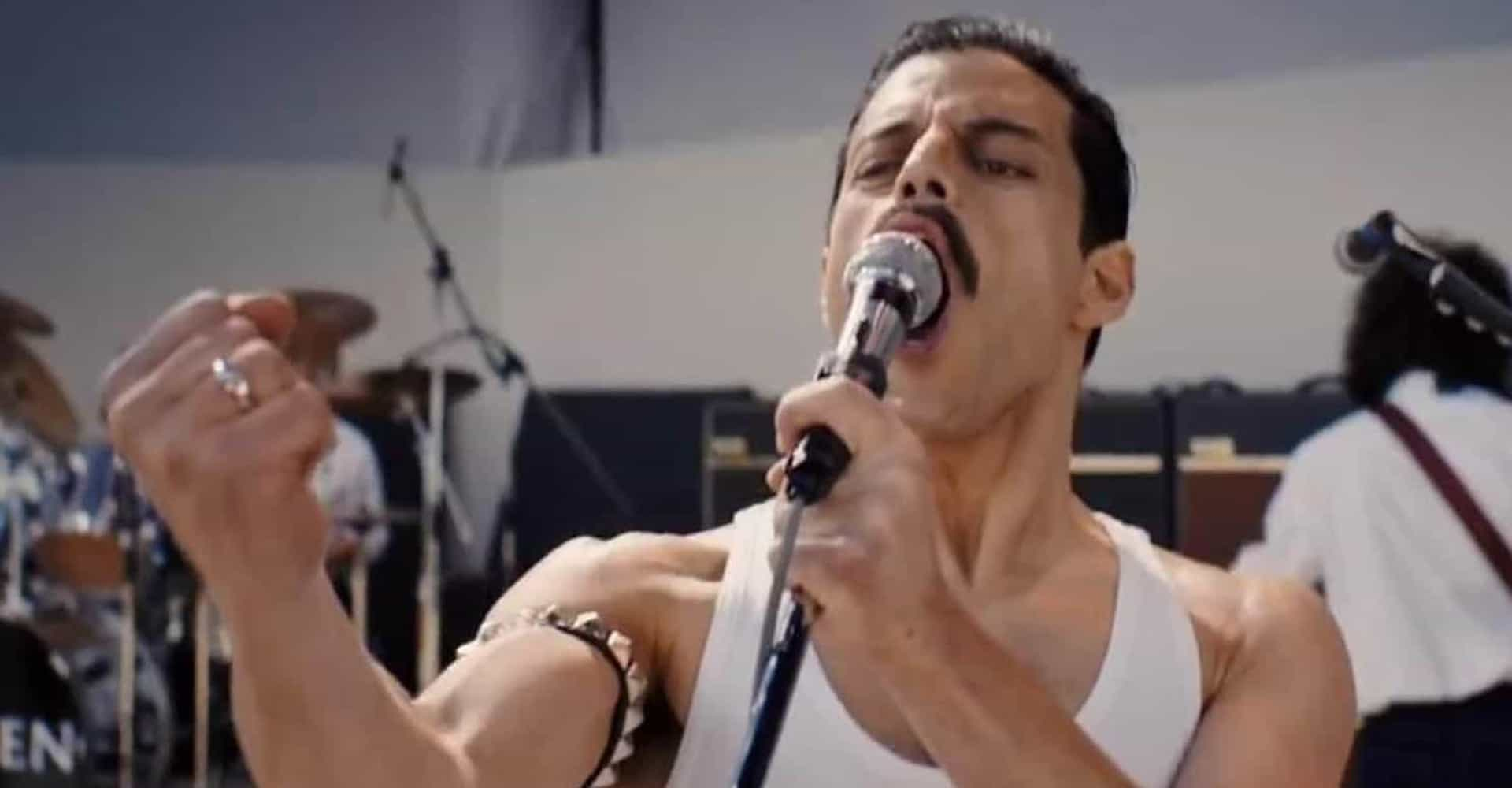 """Bohemian Rhapsody"": l'incroyable ascension de Rami Malek"