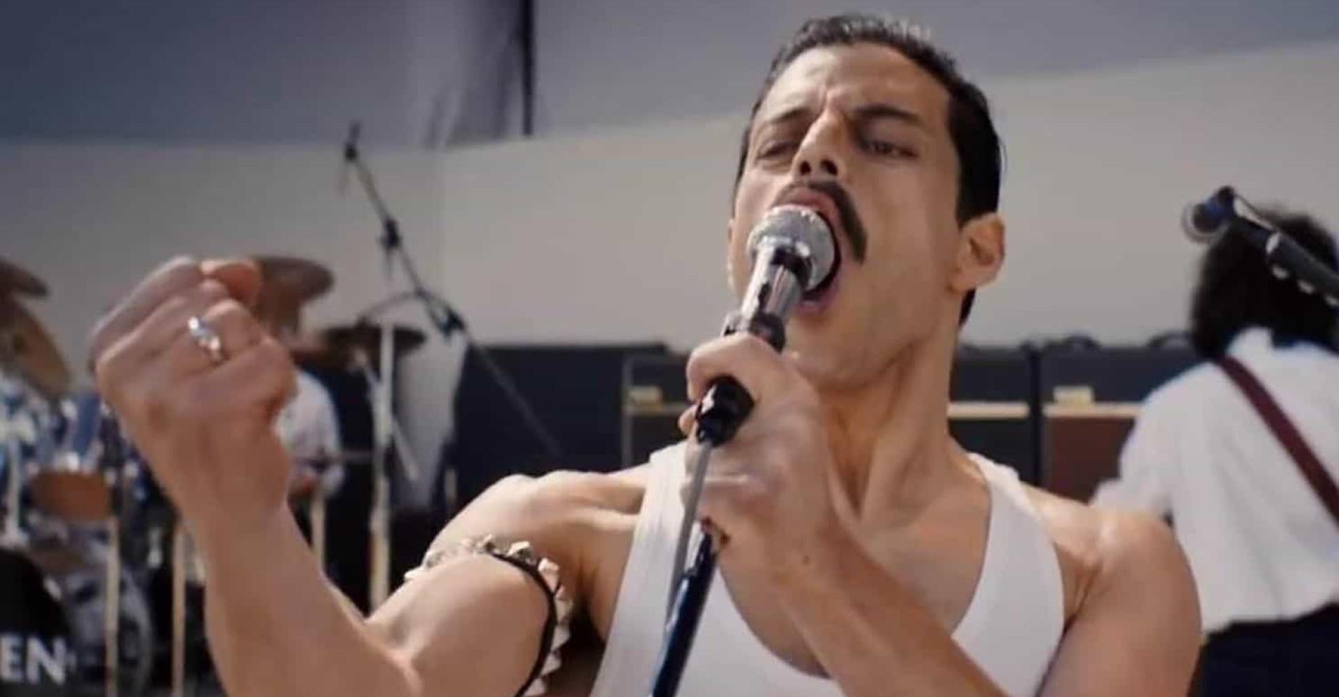 Rami Malek: de ses débuts à l'Oscar