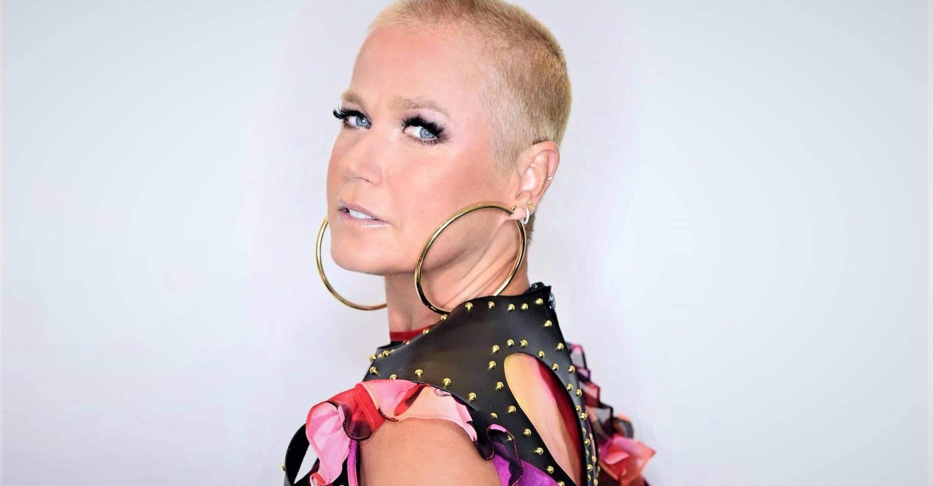 Xuxa rebate acusações sobre pacto com Diabo