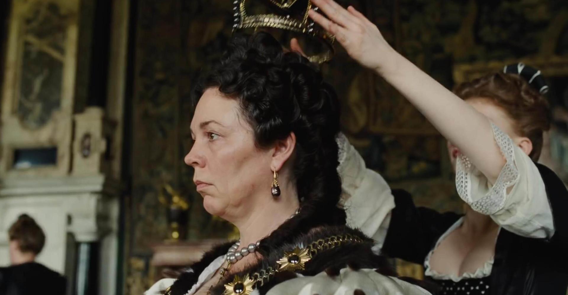 오스카의 선택을 받은 '더 페이버릿: 여왕의 여자'는 얼마나 정확할까?