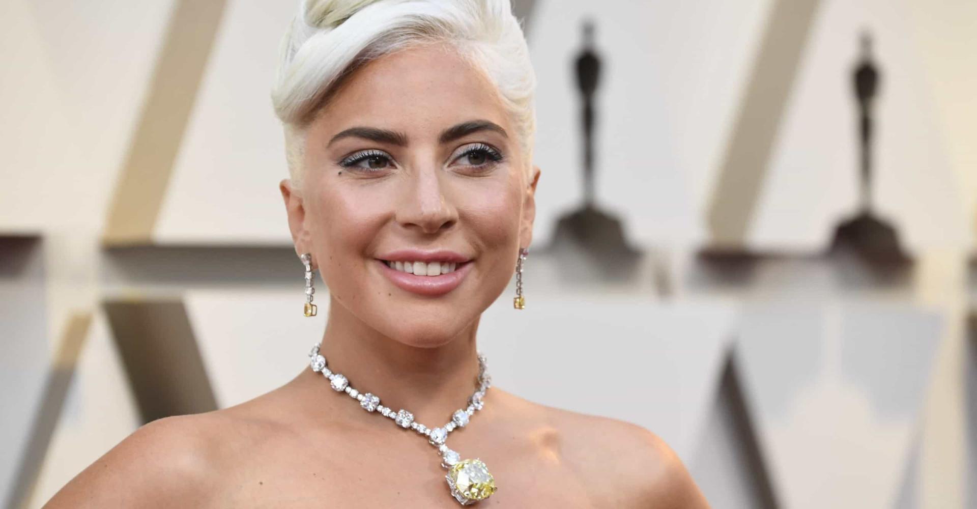 Así se convirtió Stefani Joanne en Lady Gaga